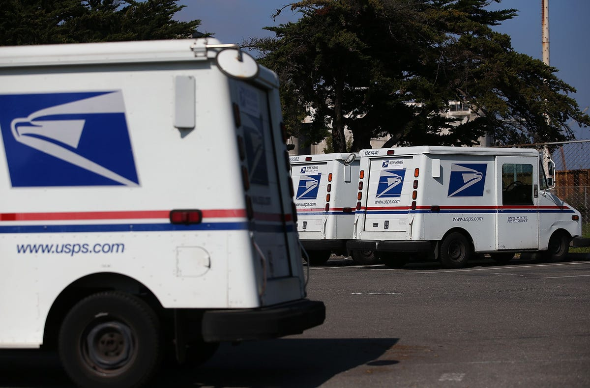 Postal Service spends millions on TV show about its inspectors