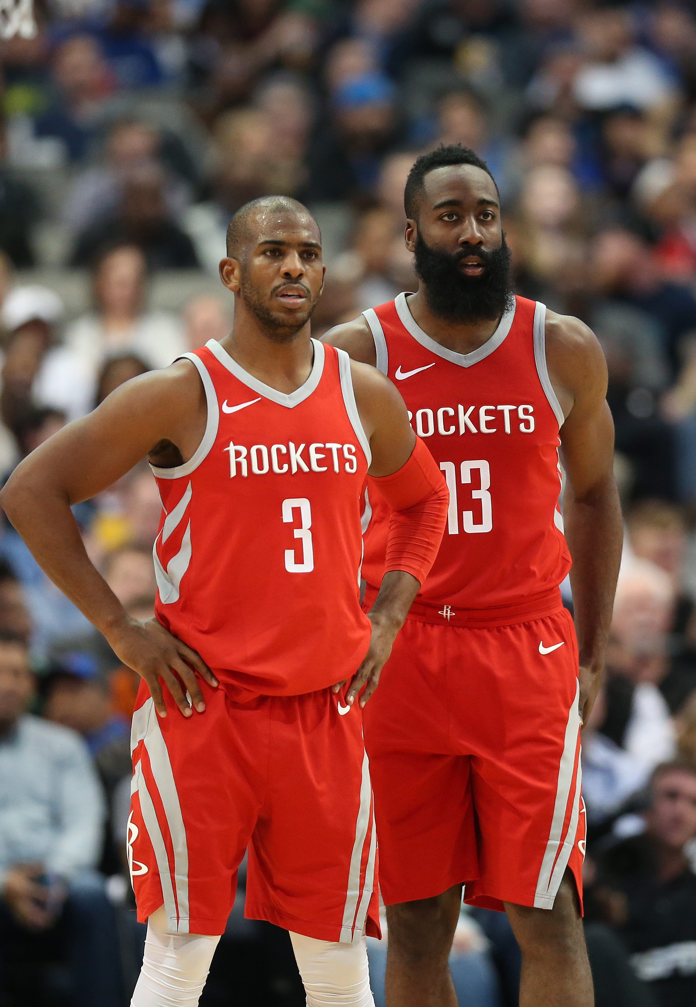 NBA grades: Where all 30 teams stand after All-Star break