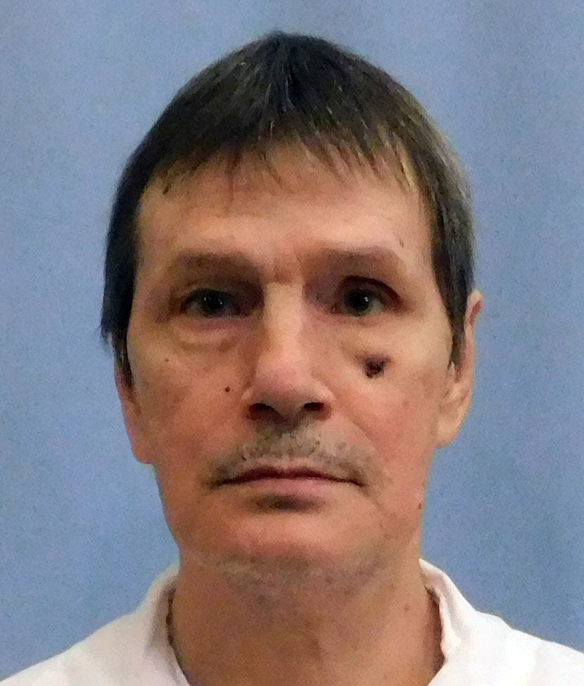 Court rules Alabama must disclose lethal injection execution protocol