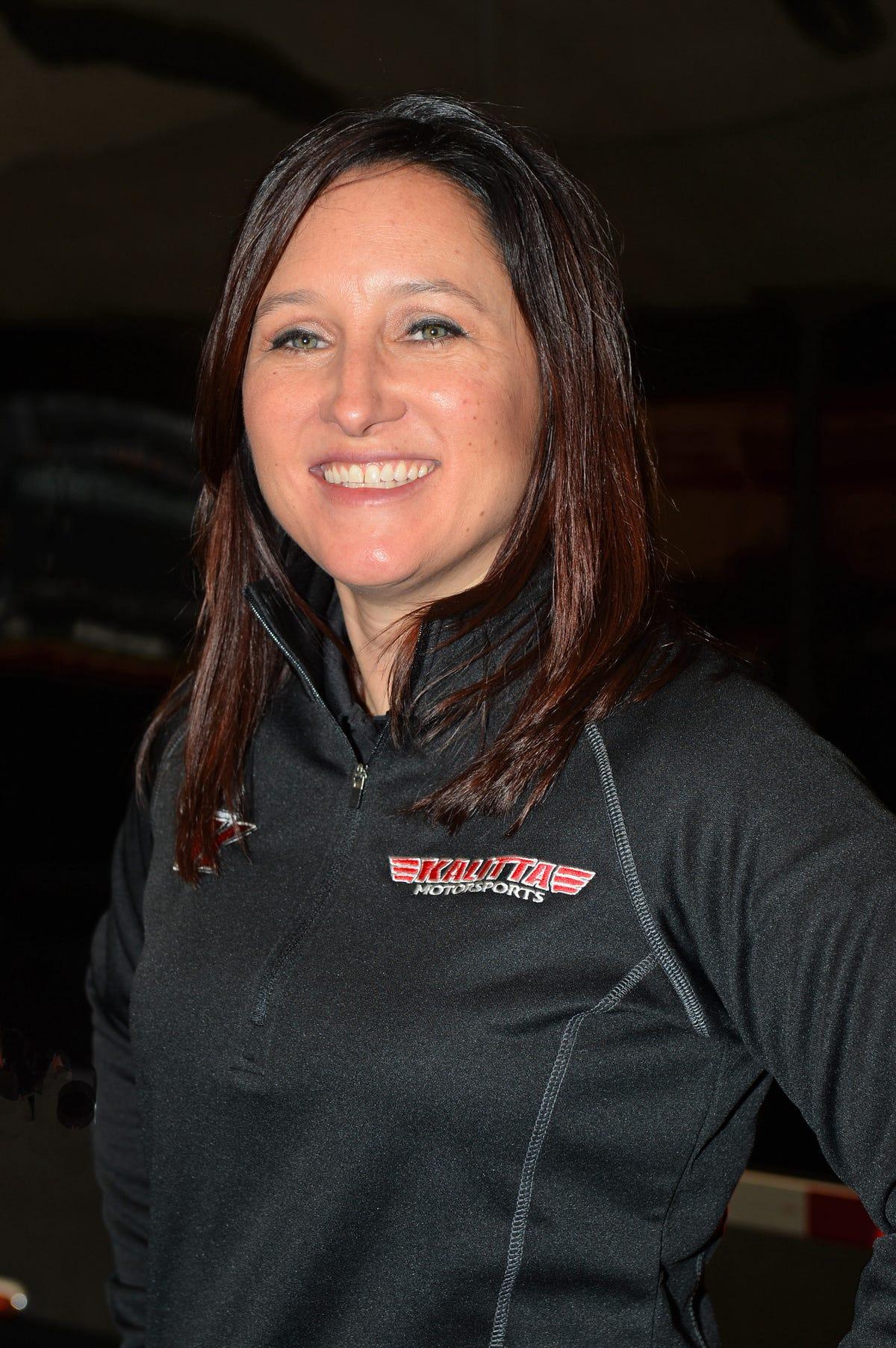 Arizona Nationals: Rachel DeLago making history as an NHRA GM
