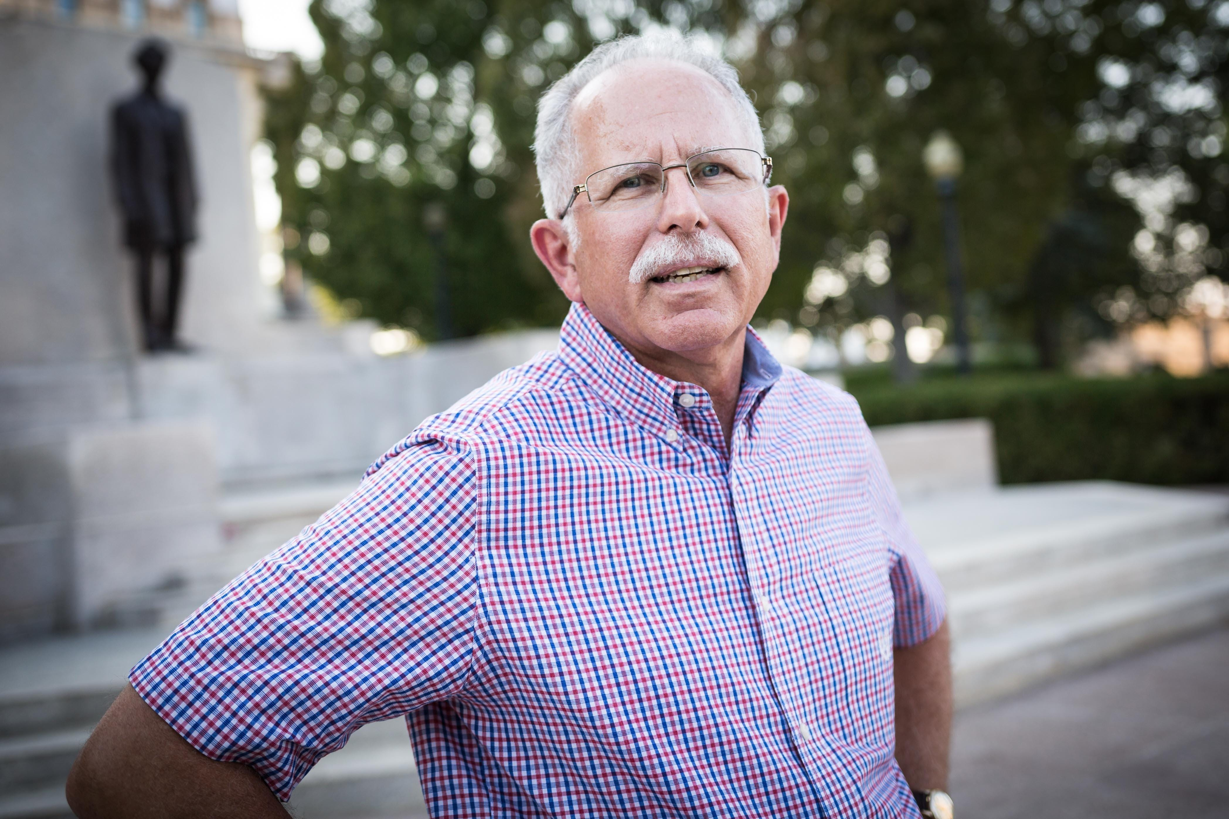 Jacques: Post 'Janus,' namesake still fights for worker rights