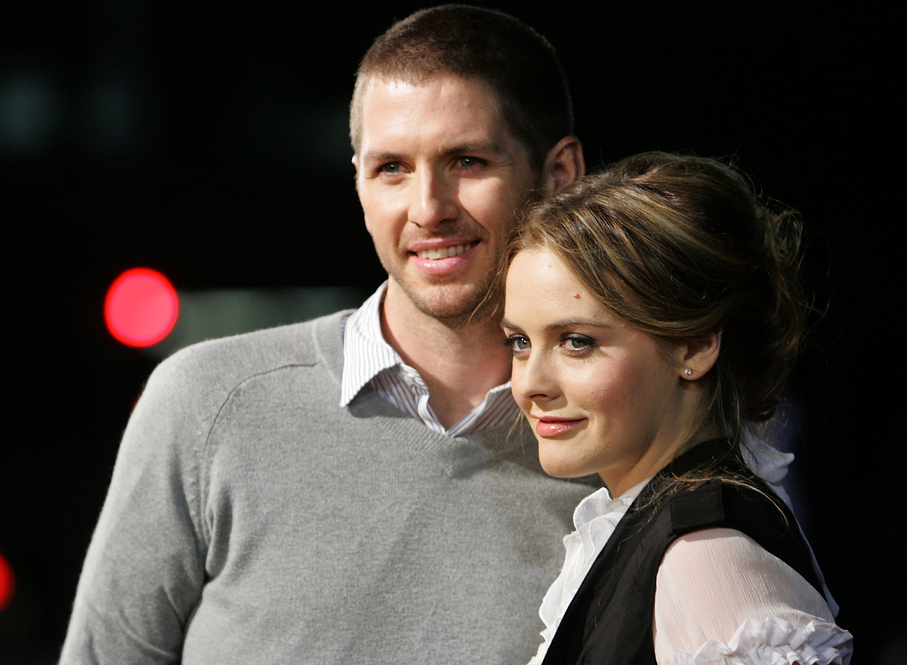 Alicia Silverstone, husband Christopher Jarecki separate after 20 years together