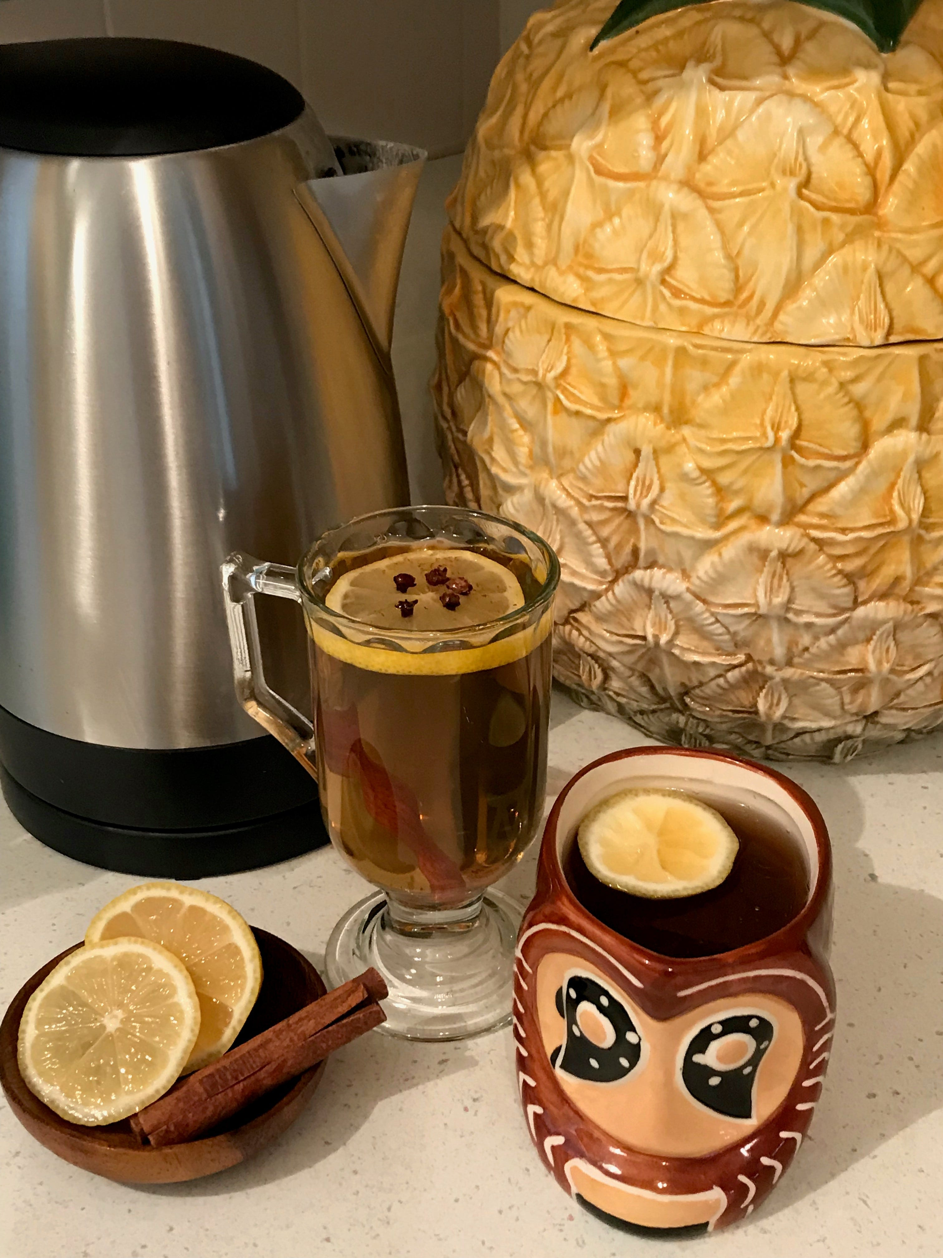 636554230608057988-CheersToddy Cheers! Feeling under the weather? These hot toddy cocktails just might cure what ails you