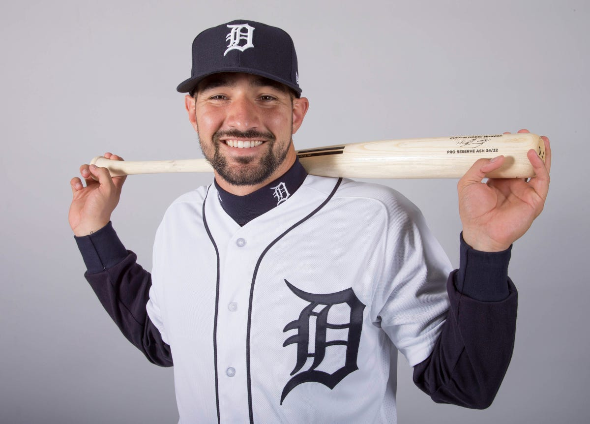 half off 0c158 e5e1e Detroit Tigers' new home uniforms draw critique from viewers