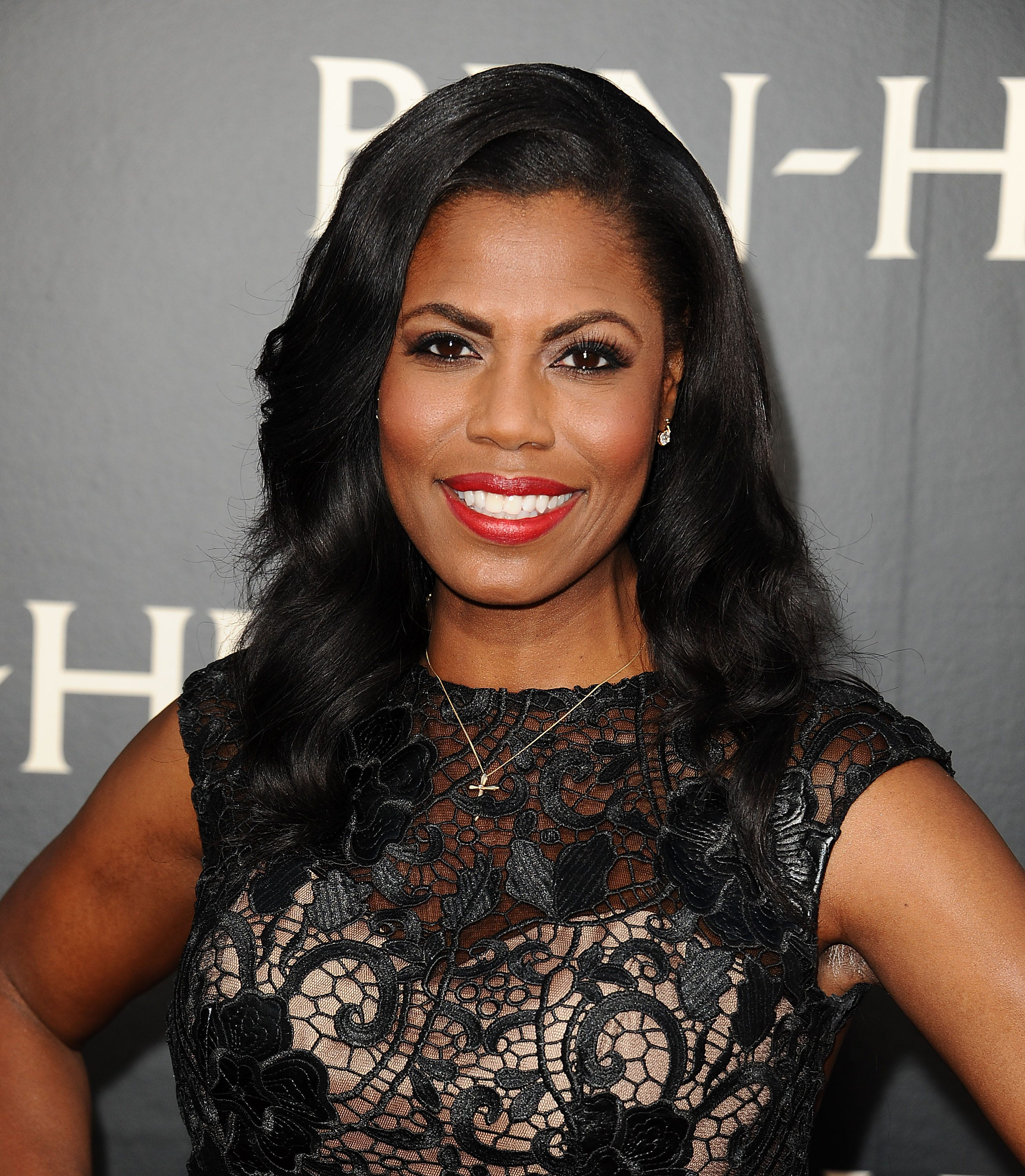 Omarosa: I secretly taped my firing from the Trump White House