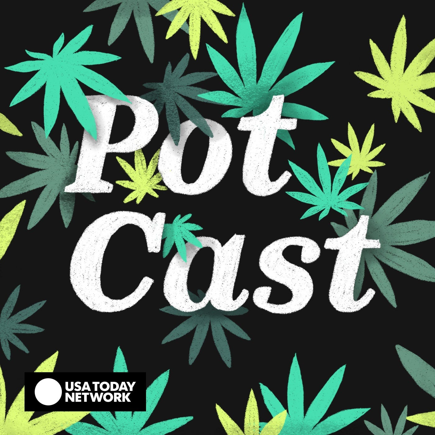 Season 1 of The Potcast: Hear stories of how legalizing marijuana is changing America | Reno Gazette Journal