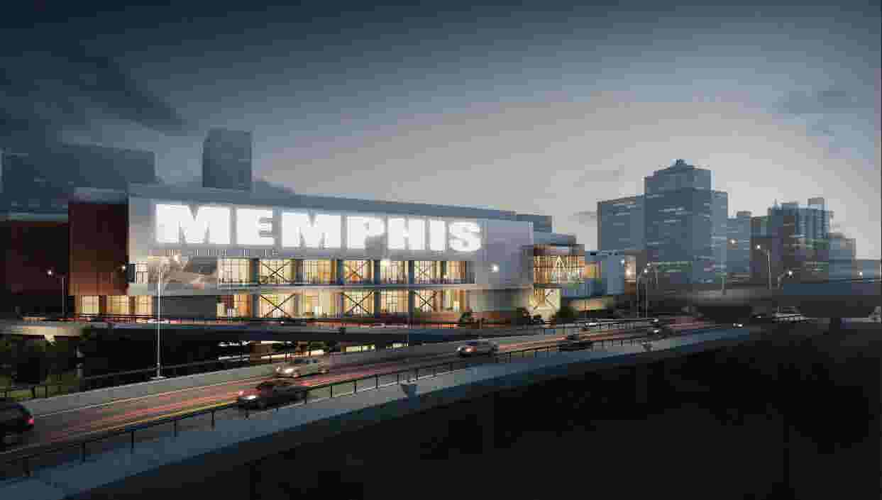 From Starbucks to The Citizen, here's a look at development along Memphis' Union Avenue