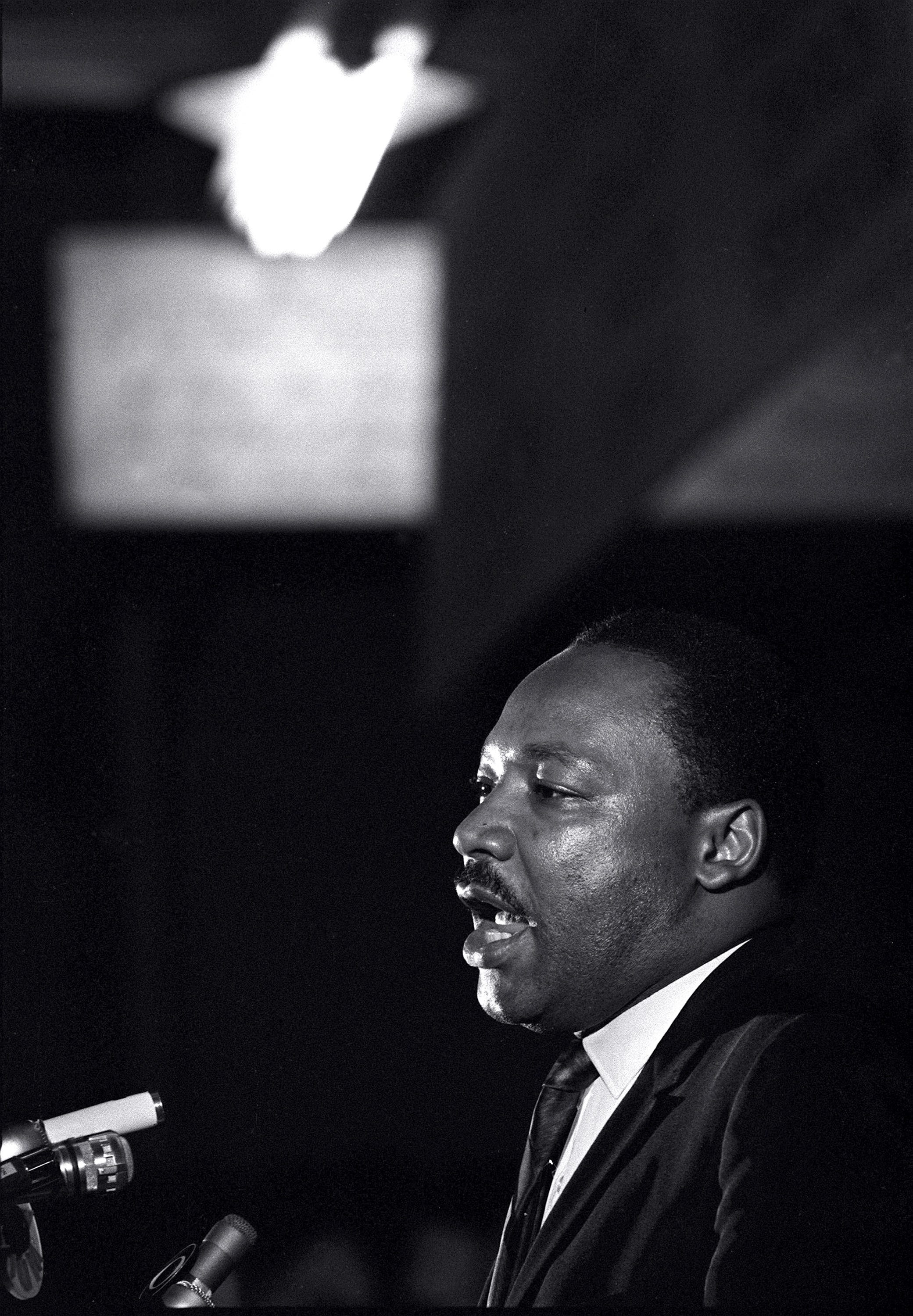 50 years after his death, new books shed light on Martin Luther King Jr. | The Commercial Appeal