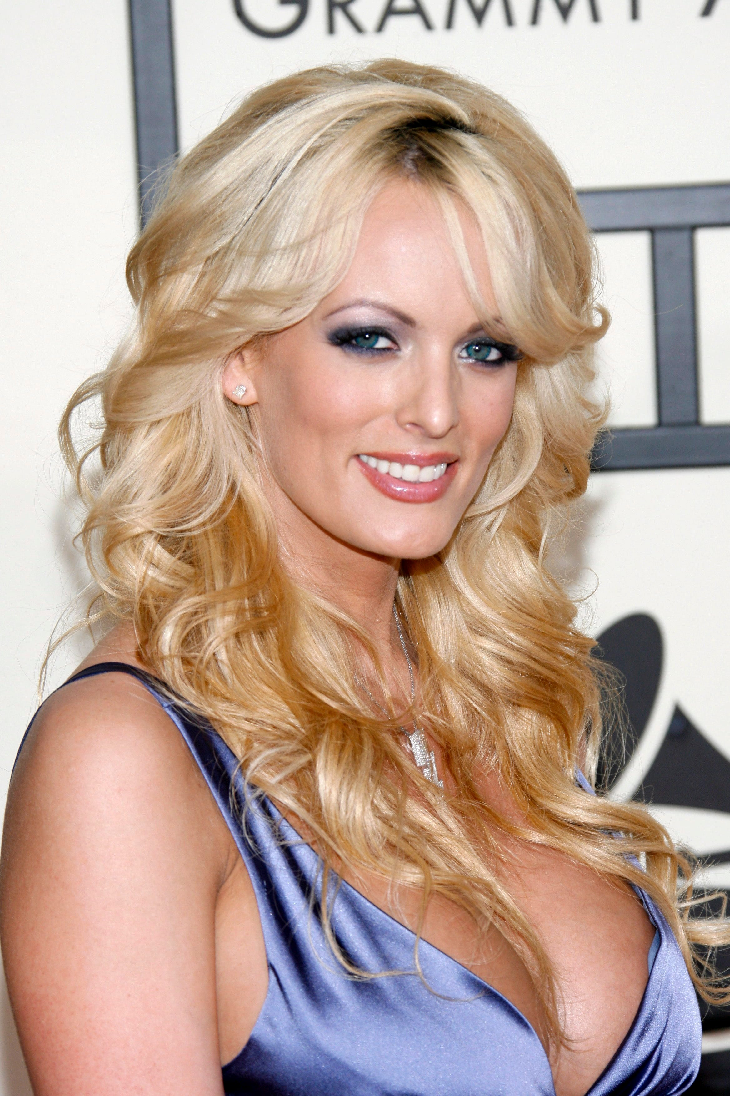 President Trumps Lawyer Secured A Restraining Order Against Porn Star Stormy Daniels