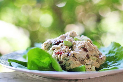 Recipe Finder: Chicken salad with a twist | The Commercial Appeal