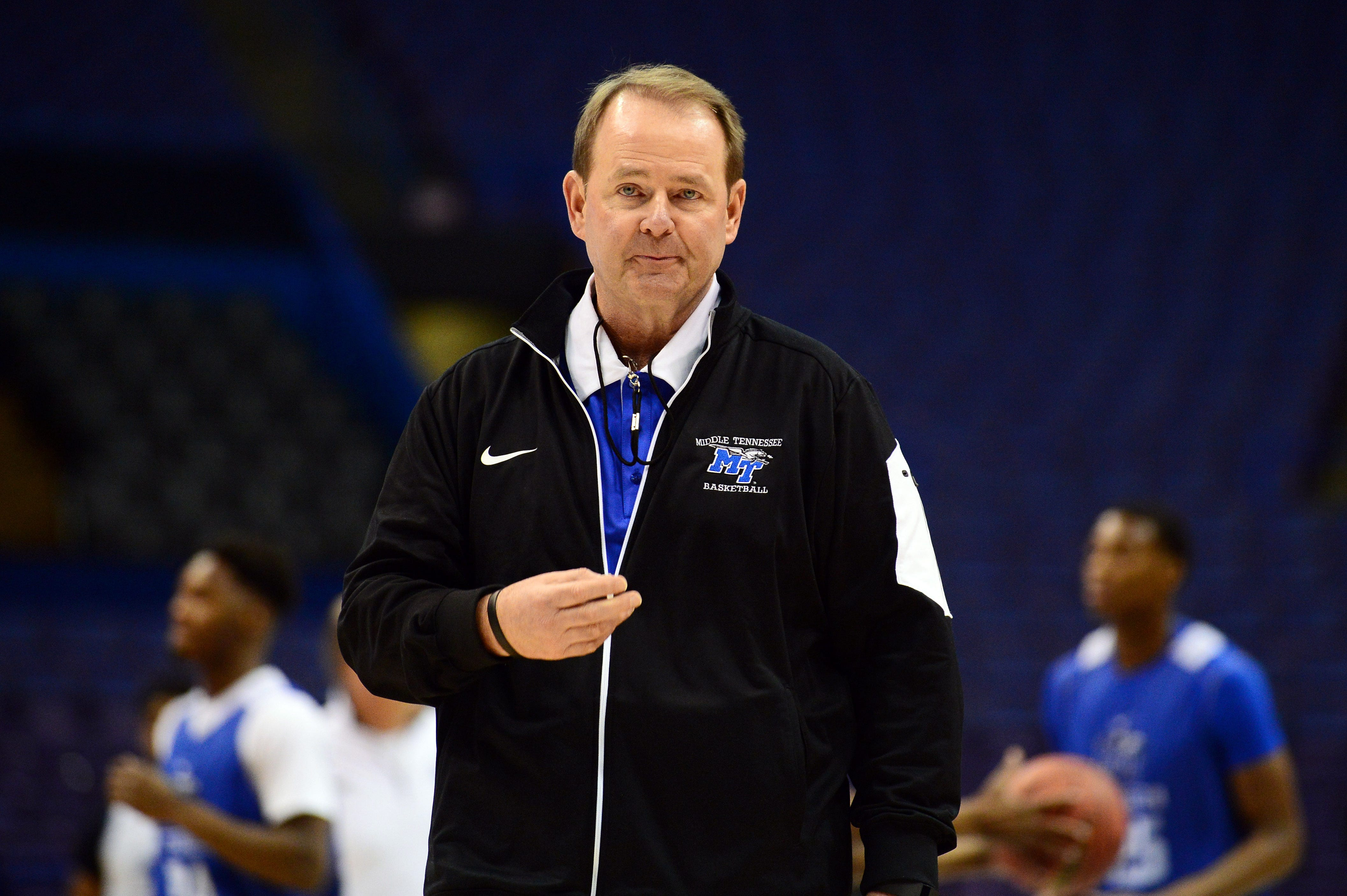 Mississippi hires Middle Tennessee's Kermit Davis