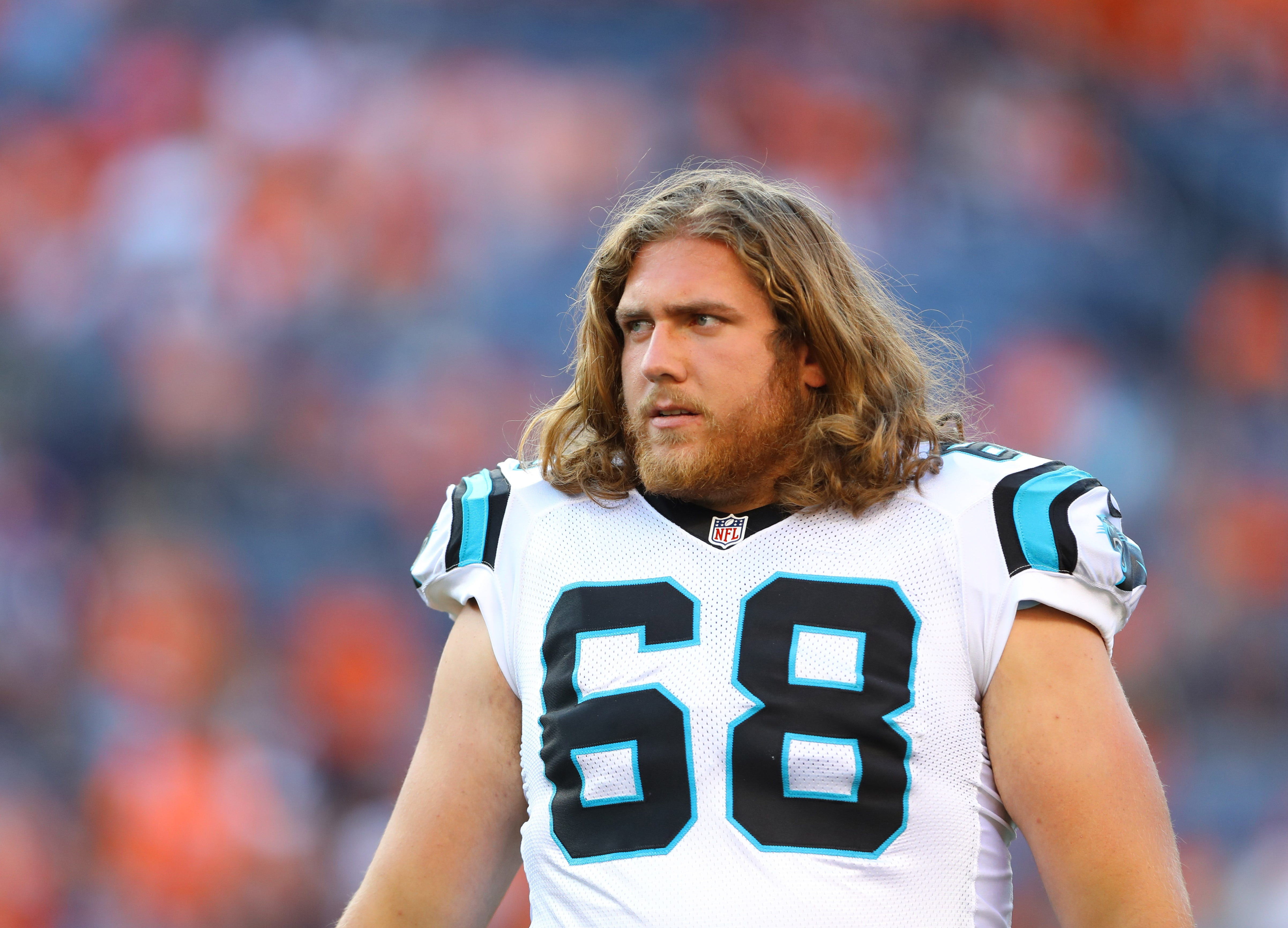 NY Giants lose out on big target Andrew Norwell to Tom Coughlin's Jaguars