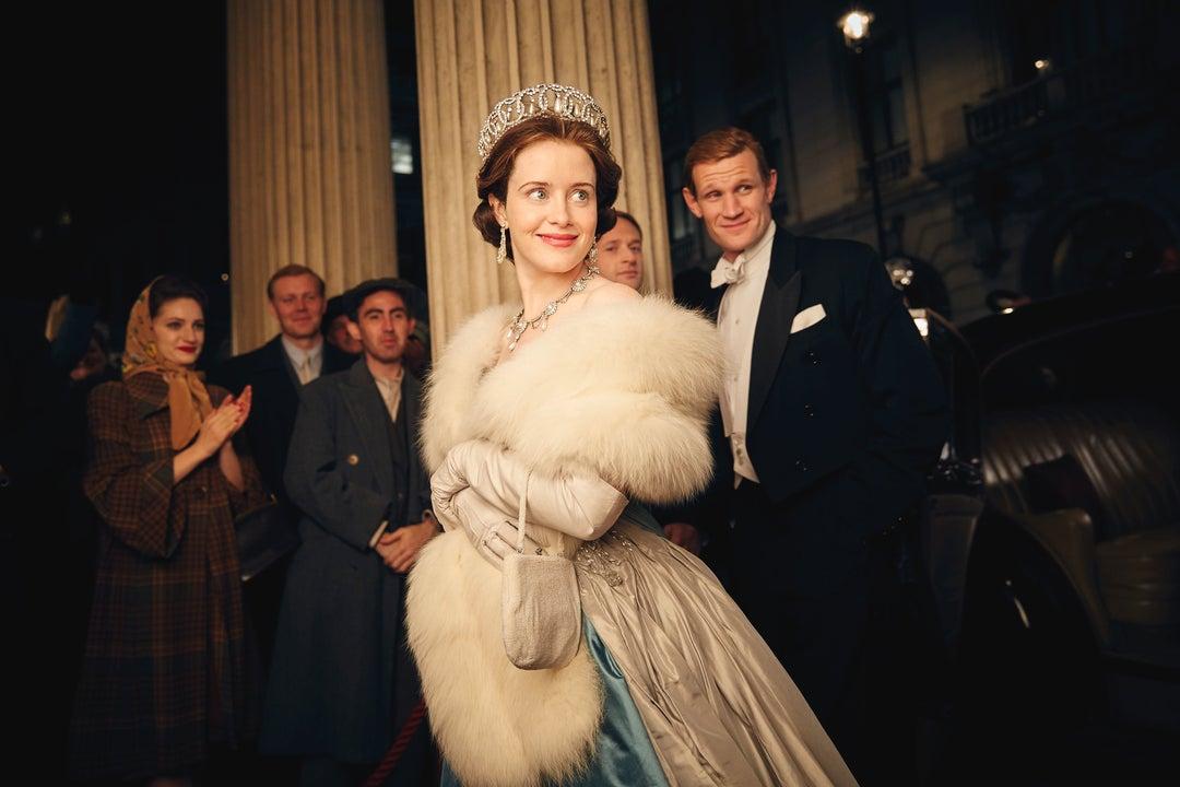 'The Crown' - Las 10 mejores dramas de época británicos para ver este verano