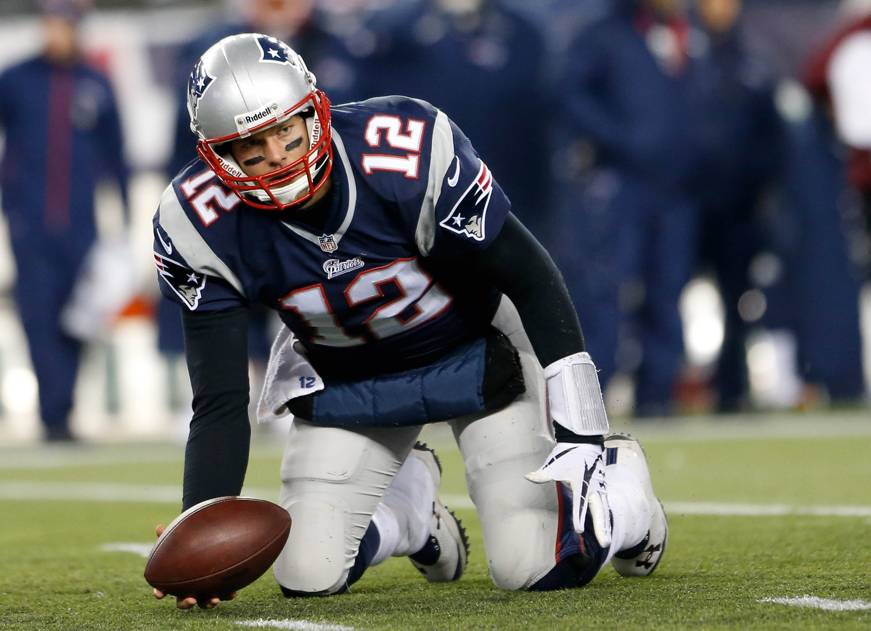 Is 'The Patriot Way' about to get in the Patriots' way as key players depart?