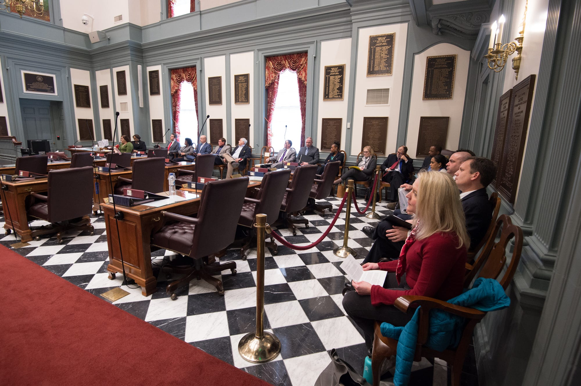 'Red flag' gun bill passes, heads to Delaware governor's desk   Delaware Online