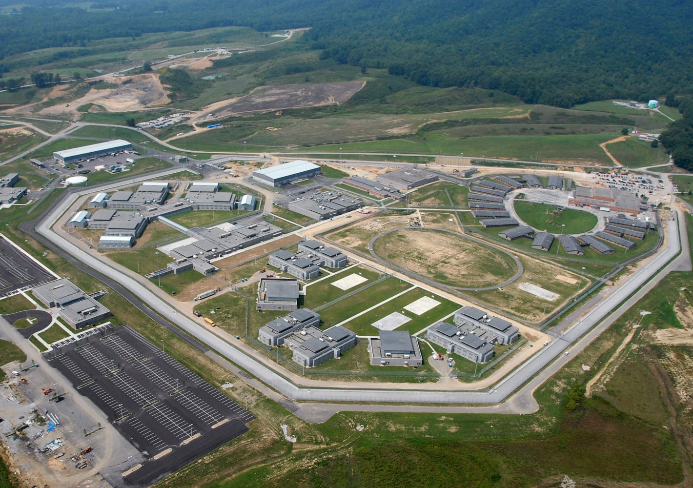 Butner federal correctional complex – USPosts