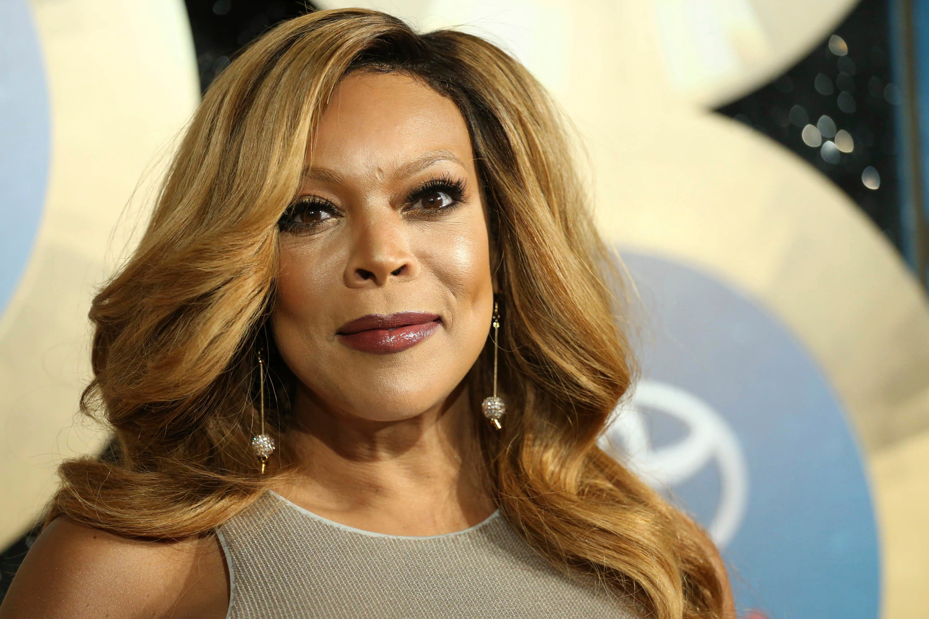 wendy williams returns to tv after taking hiatus to deal