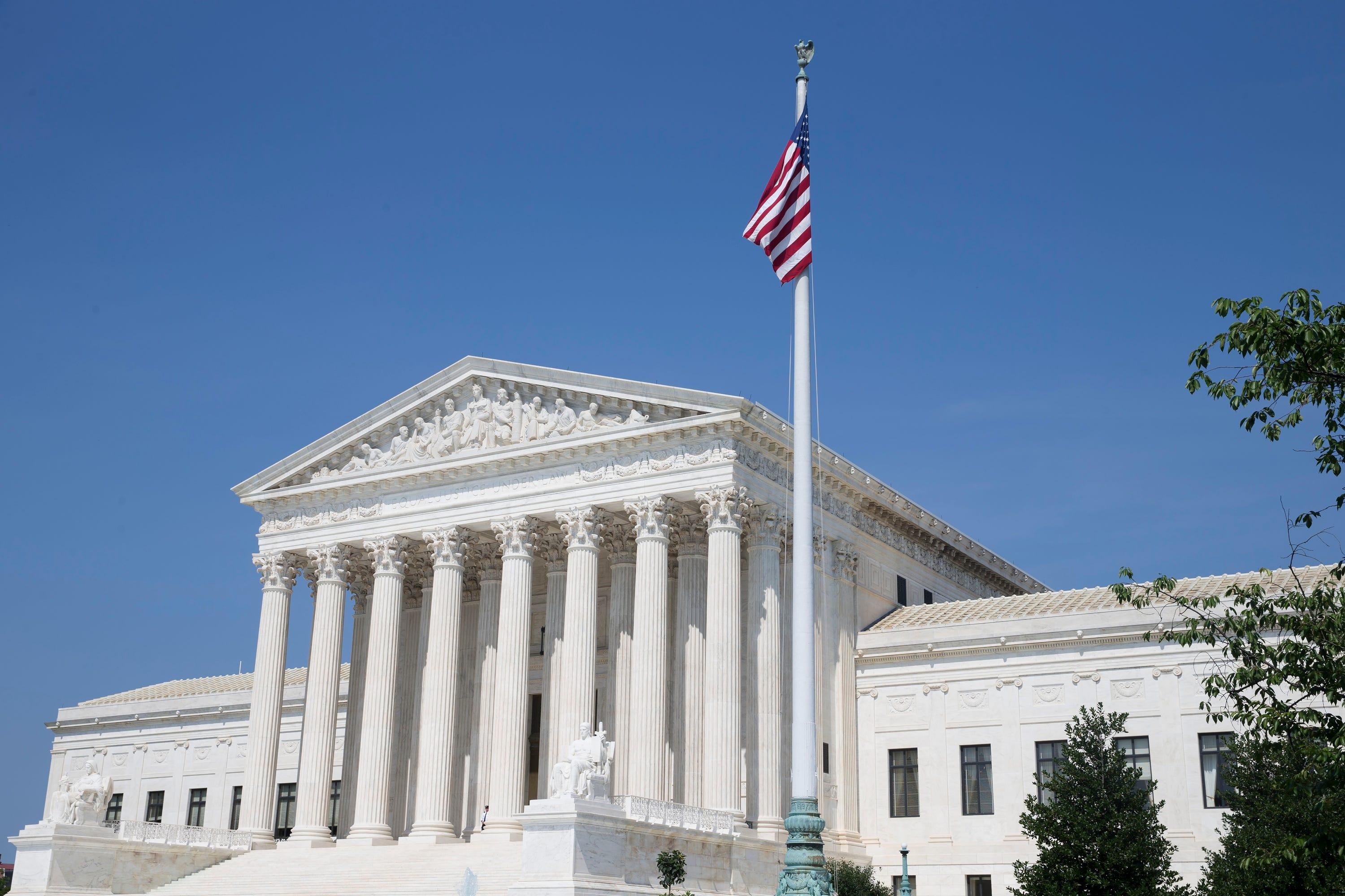 U.S. Supreme Court turns down case challenging Arizona's death penalty | AZ Central