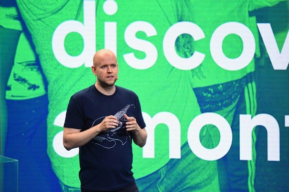 Spotify goes public: What you need to know about the music streamer and its IPO