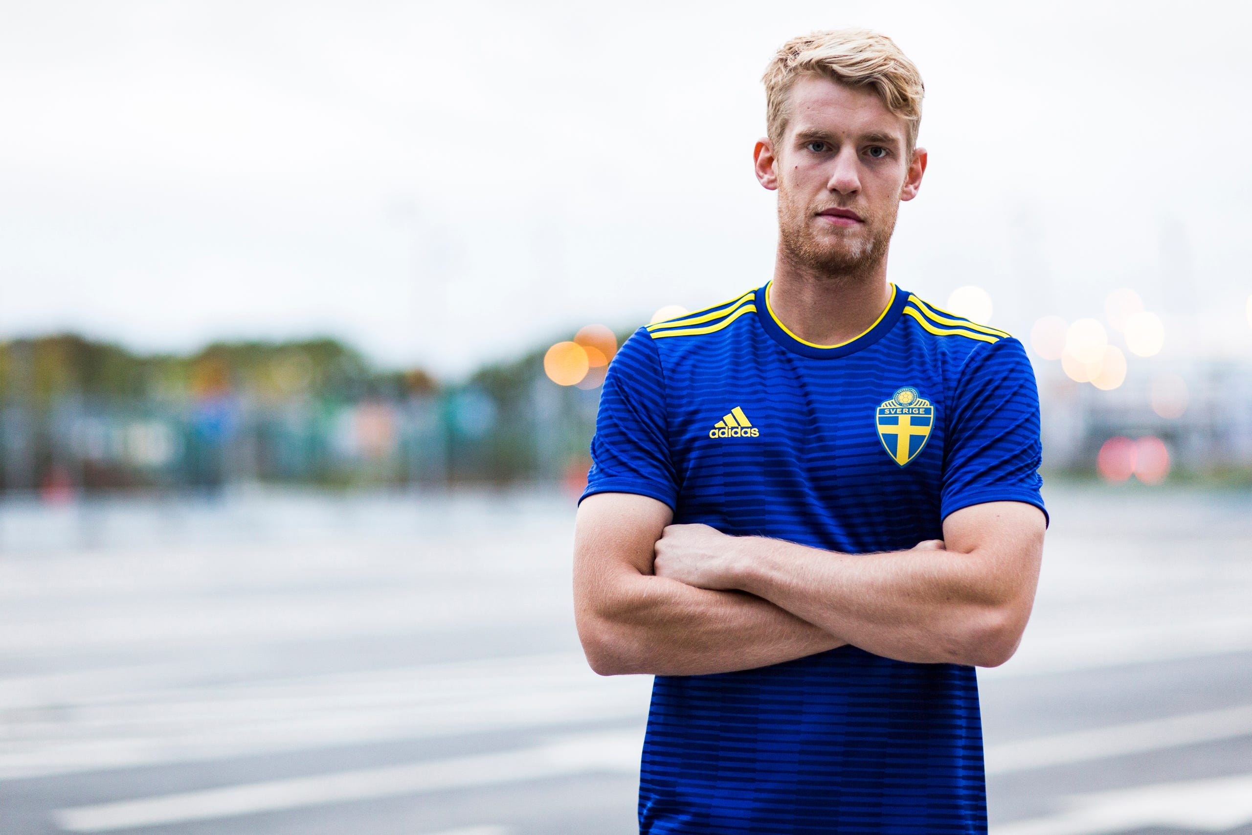 e9ccbcb81ab Adidas released jerseys for nine teams playing in this summer's World Cup  in Russia. Here's
