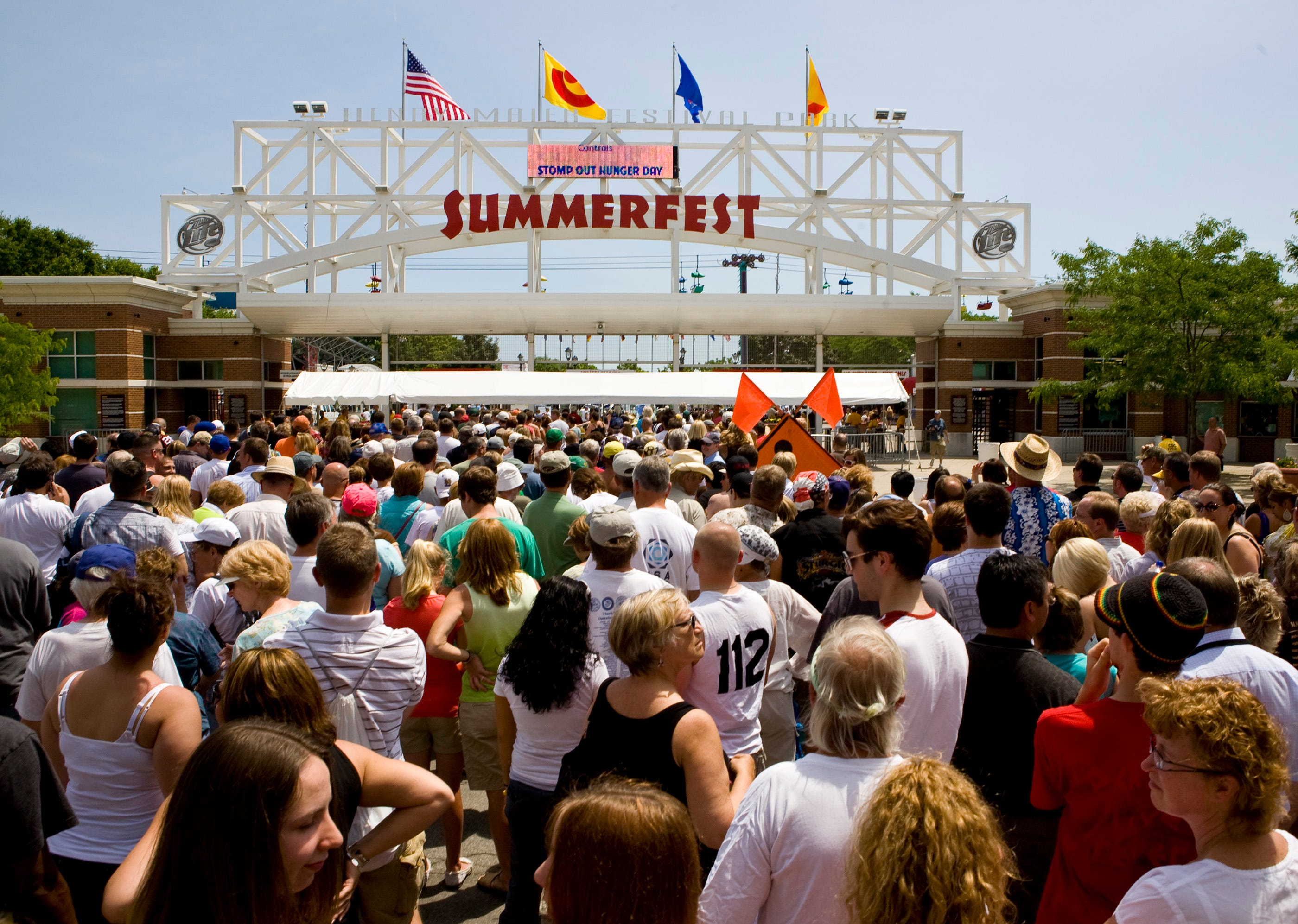 Klement's links up with Summerfest for a 10-year sponsorship deal   Milwaukee Journal Sentinel