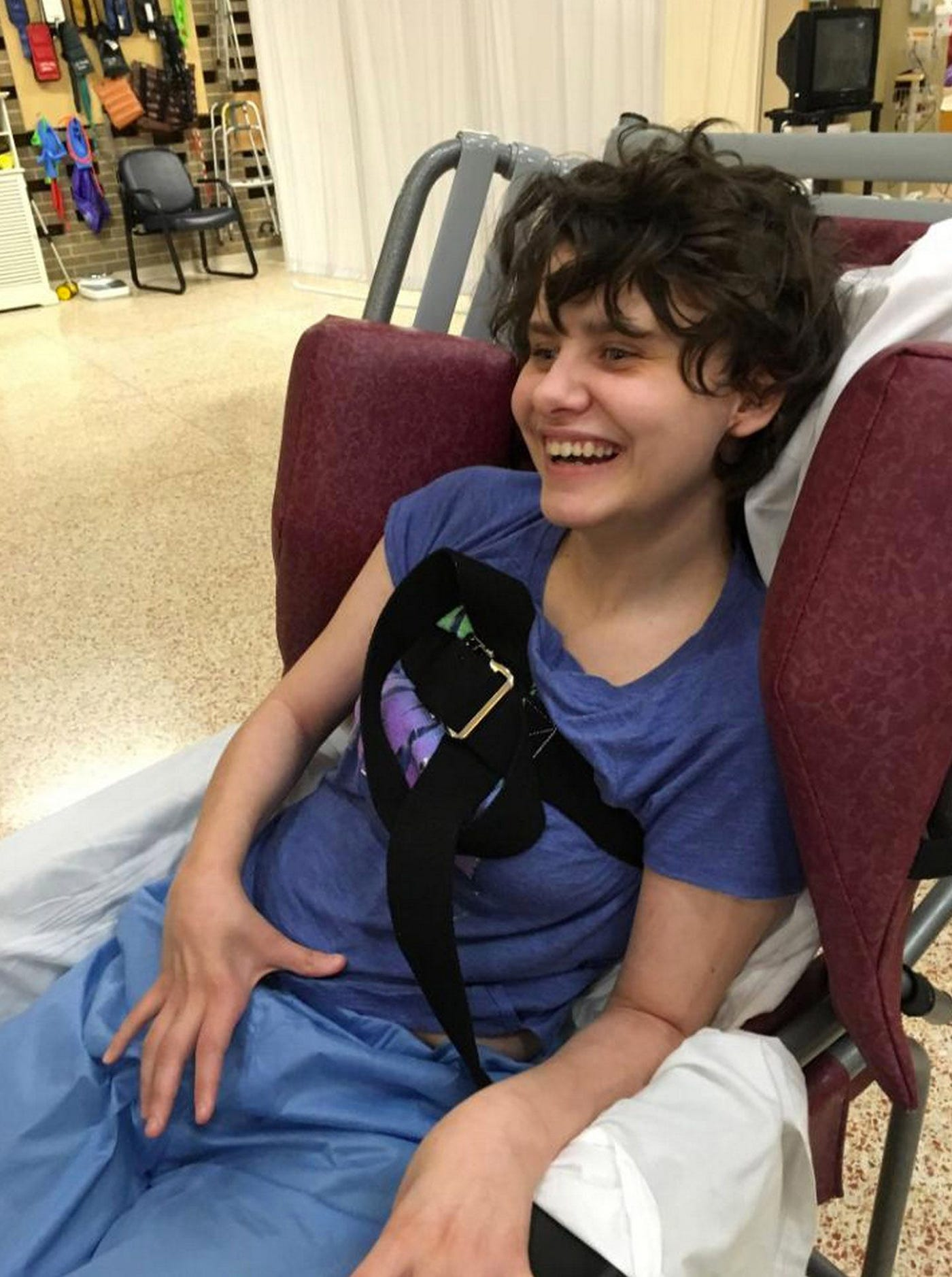 Wisconsin to pay $19M to teen inmate injured in suicide attempt