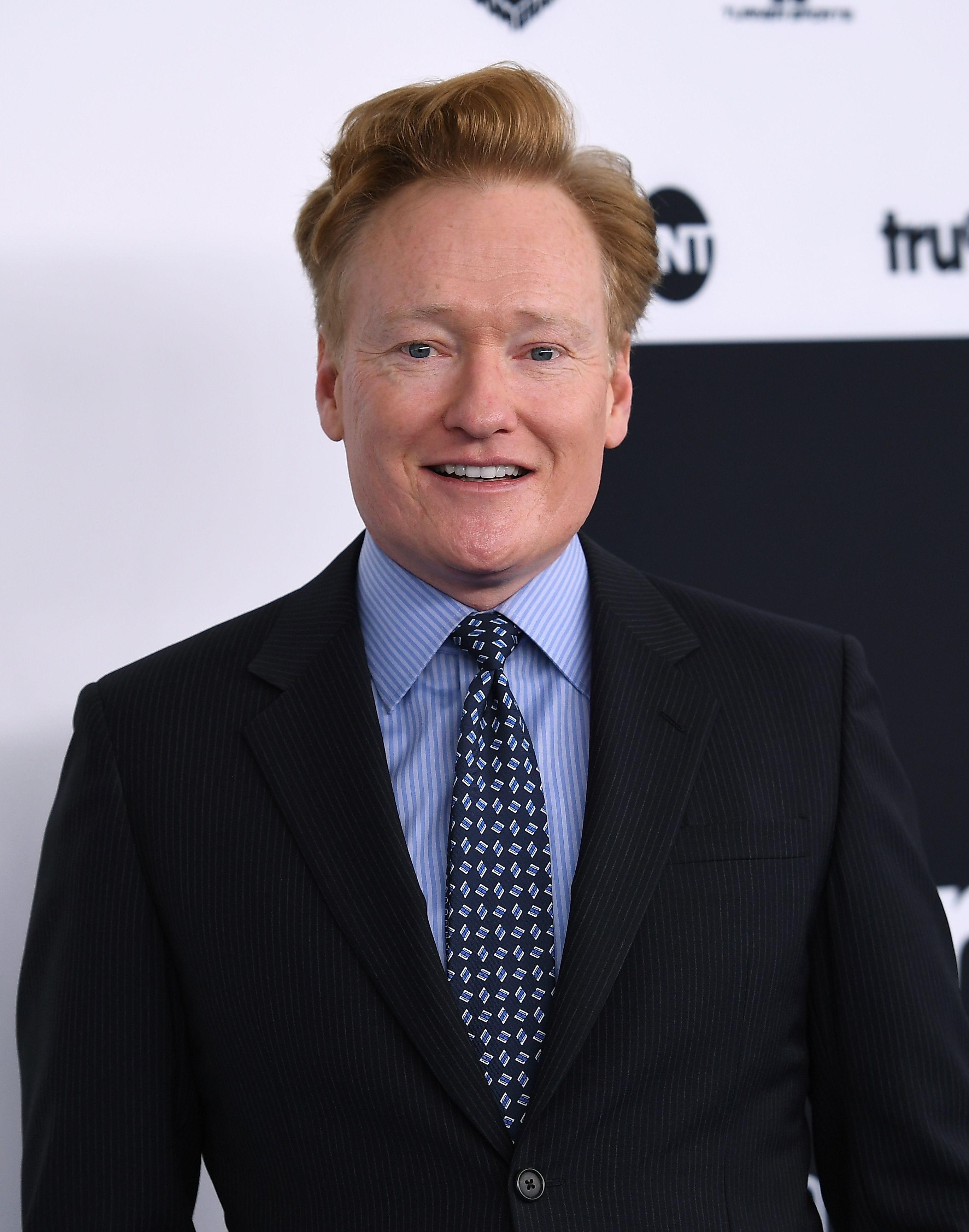 Jimmy Kimmel, Jimmy Fallon, Conan O'Brien, James Corden on Donald Trump, David Dennison and DJT in Best of Late Night