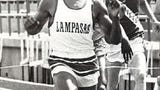 "Legendary track stars, including Johnny ""Lam"" Jones, were honored at the 60th San Angelo Relays; Jones died March 15 at the age of 60."
