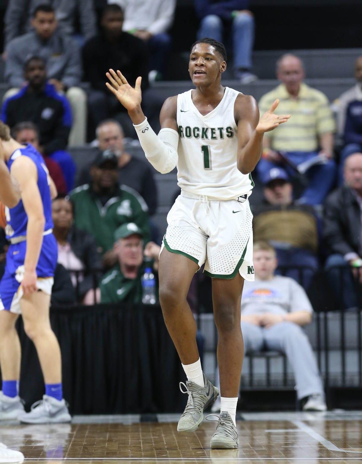 Michigan boys basketball: Romeo Weems tops Top 100 players