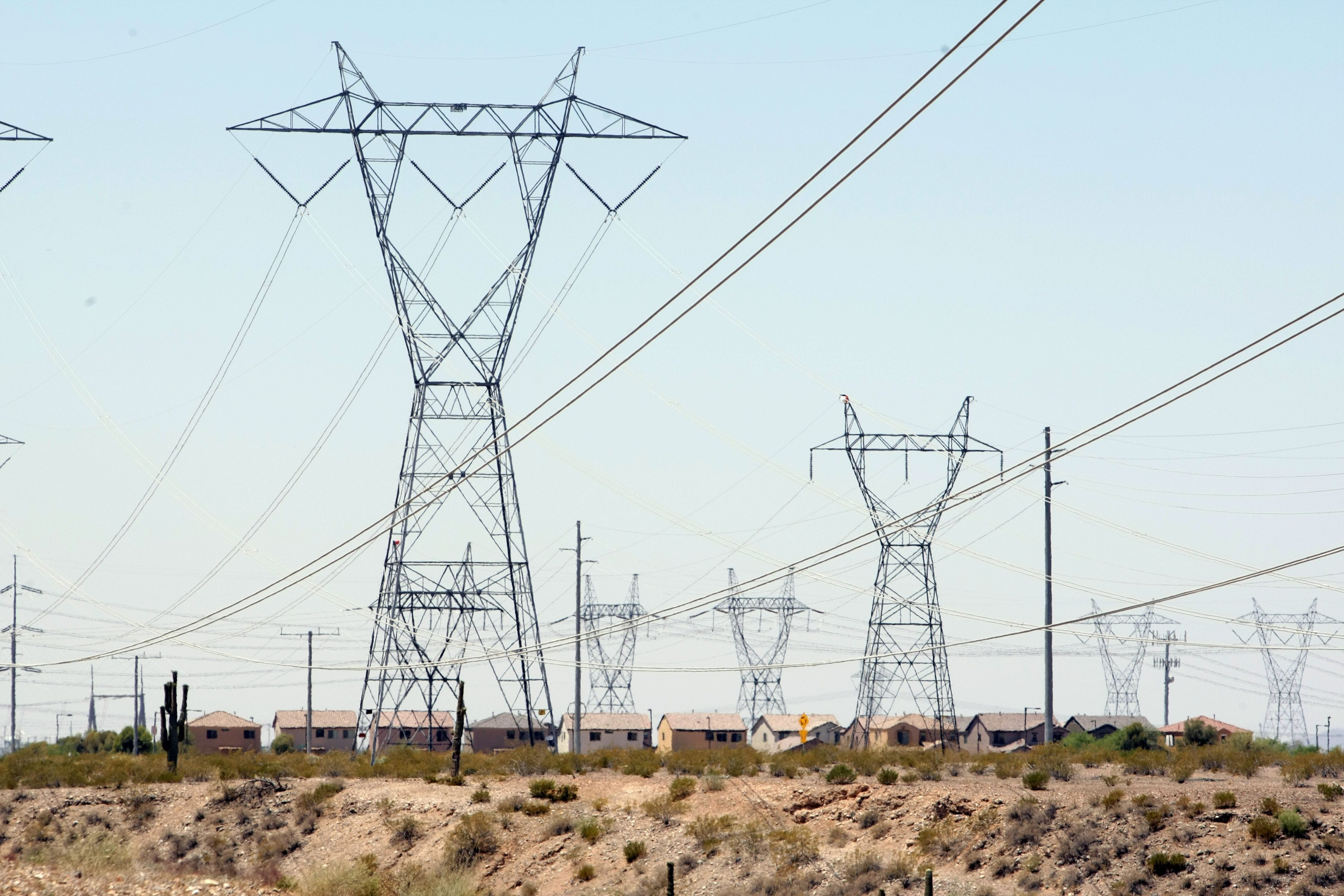 APS spends big to keep clean-energy measure off ballot – but what was paid for isn't clear | AZ Central