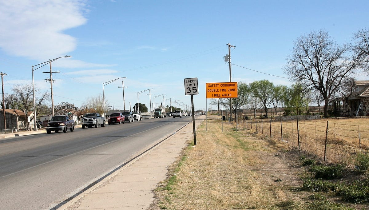 Roswell family sues NMDOT, for death on US 285