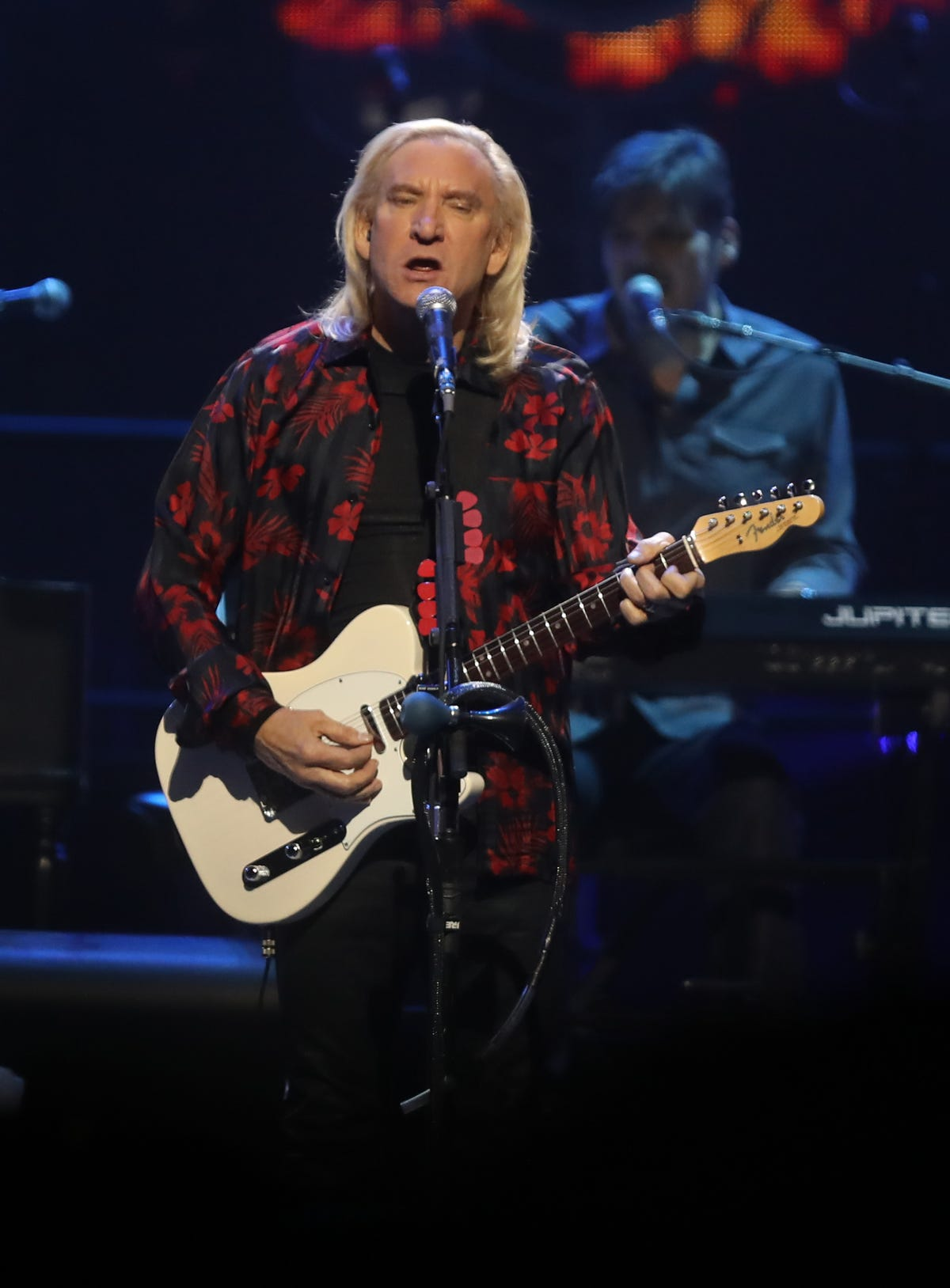 The Eagles in Nashville: Classic hits at Bridgestone Arena