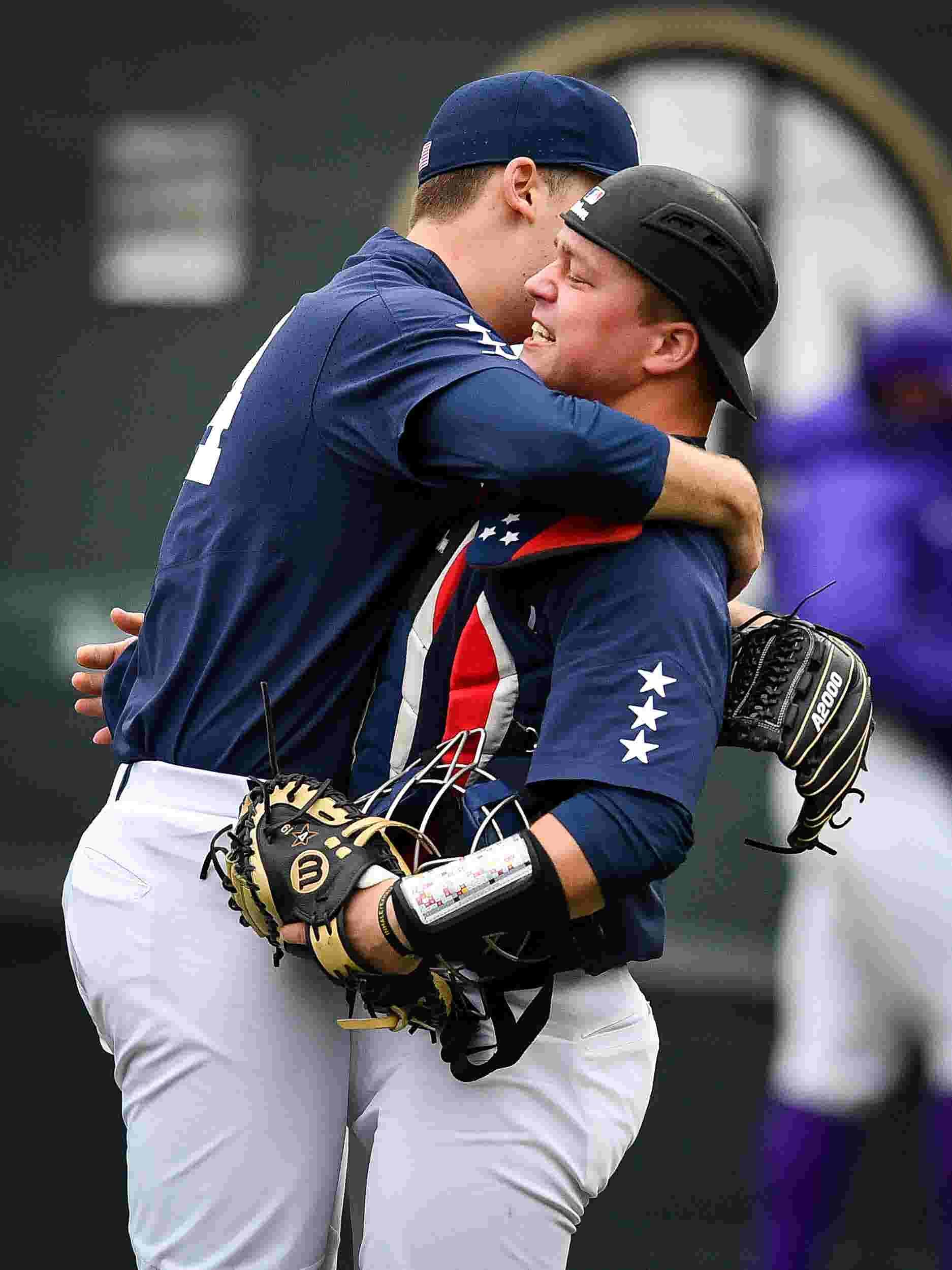 Vanderbilt catchers play other positions