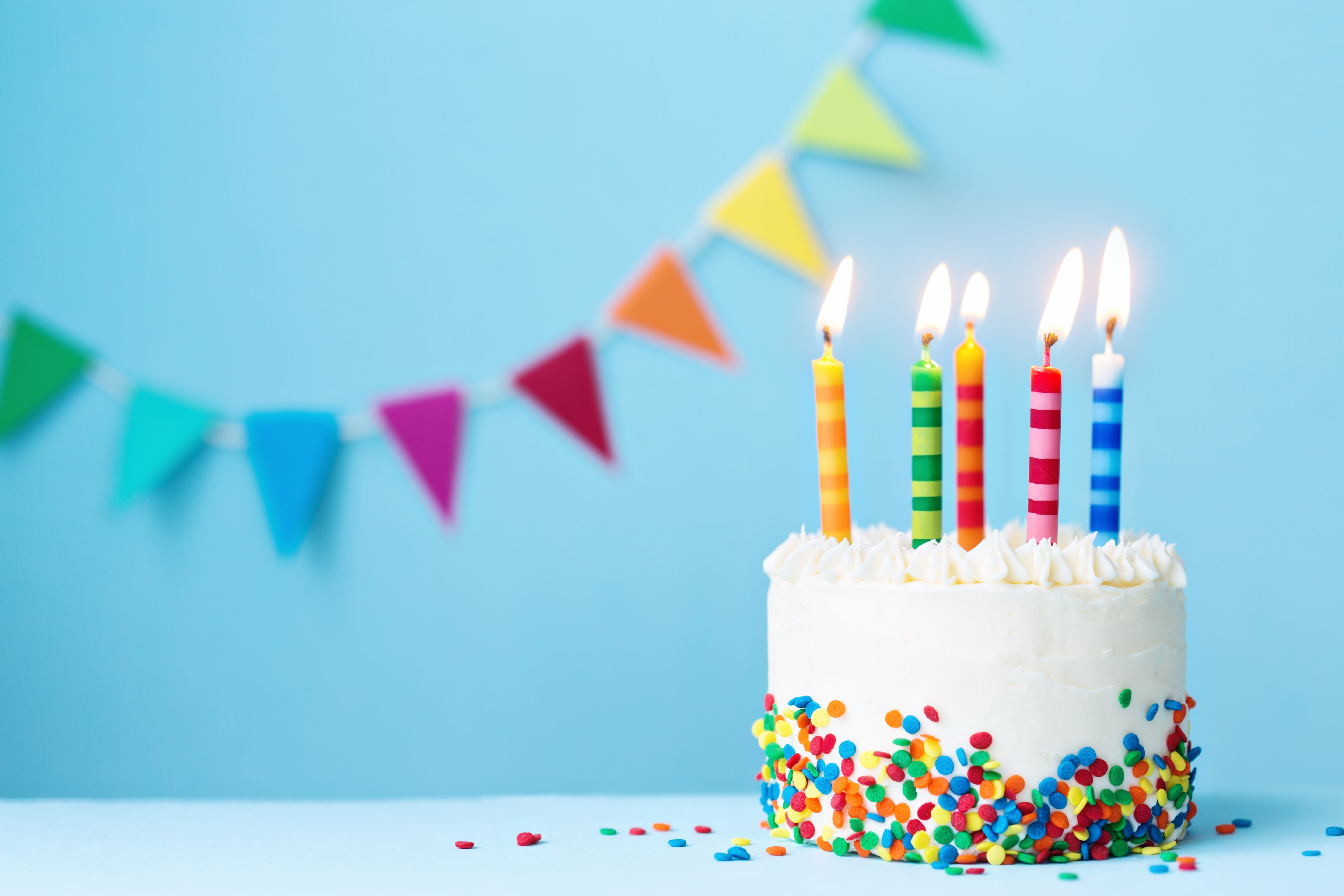 From Zoom parties to socially distant games: How my family coped with a year of pandemic birthdays