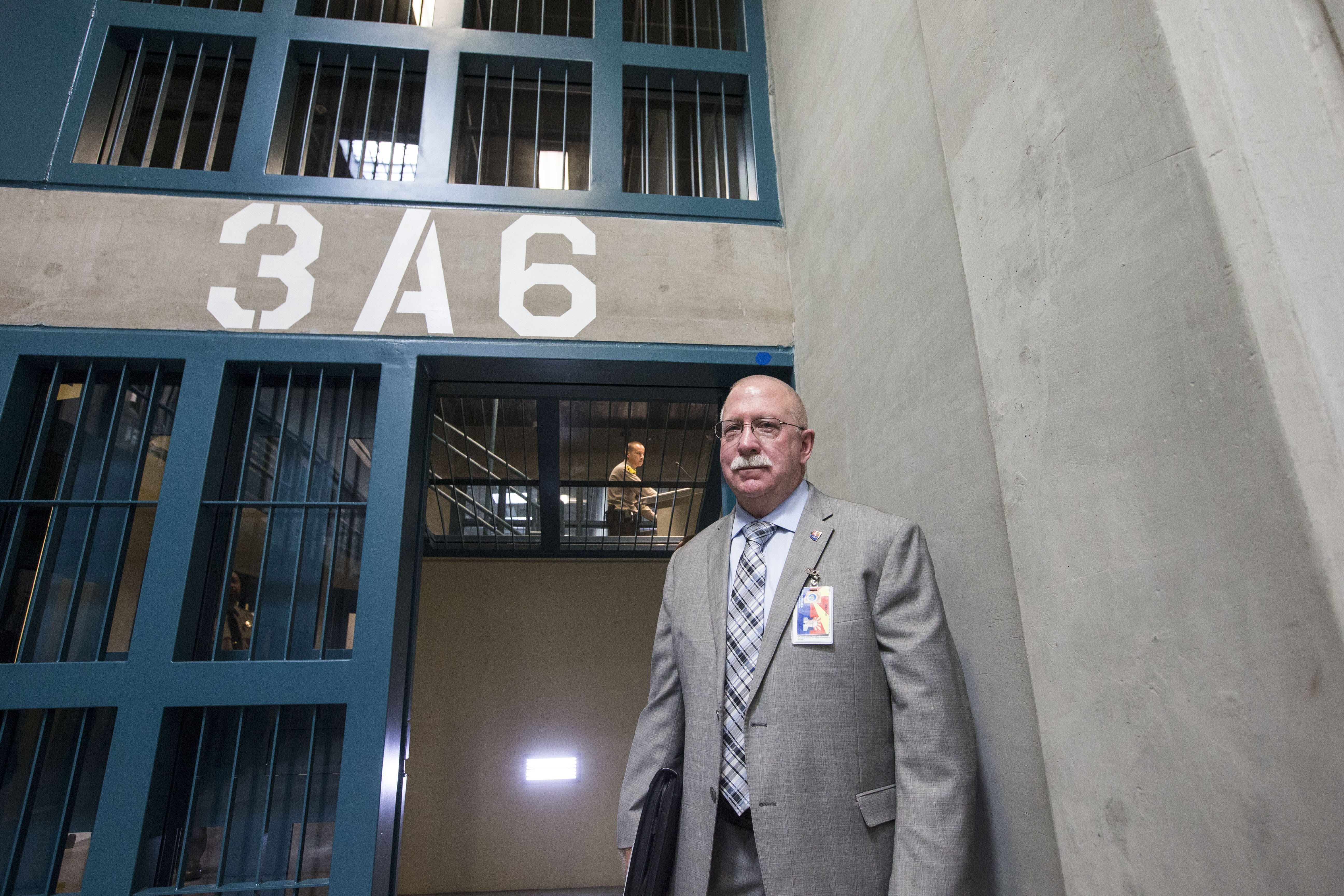 Expert's appointment appealed in lawsuit over care for Arizona inmates