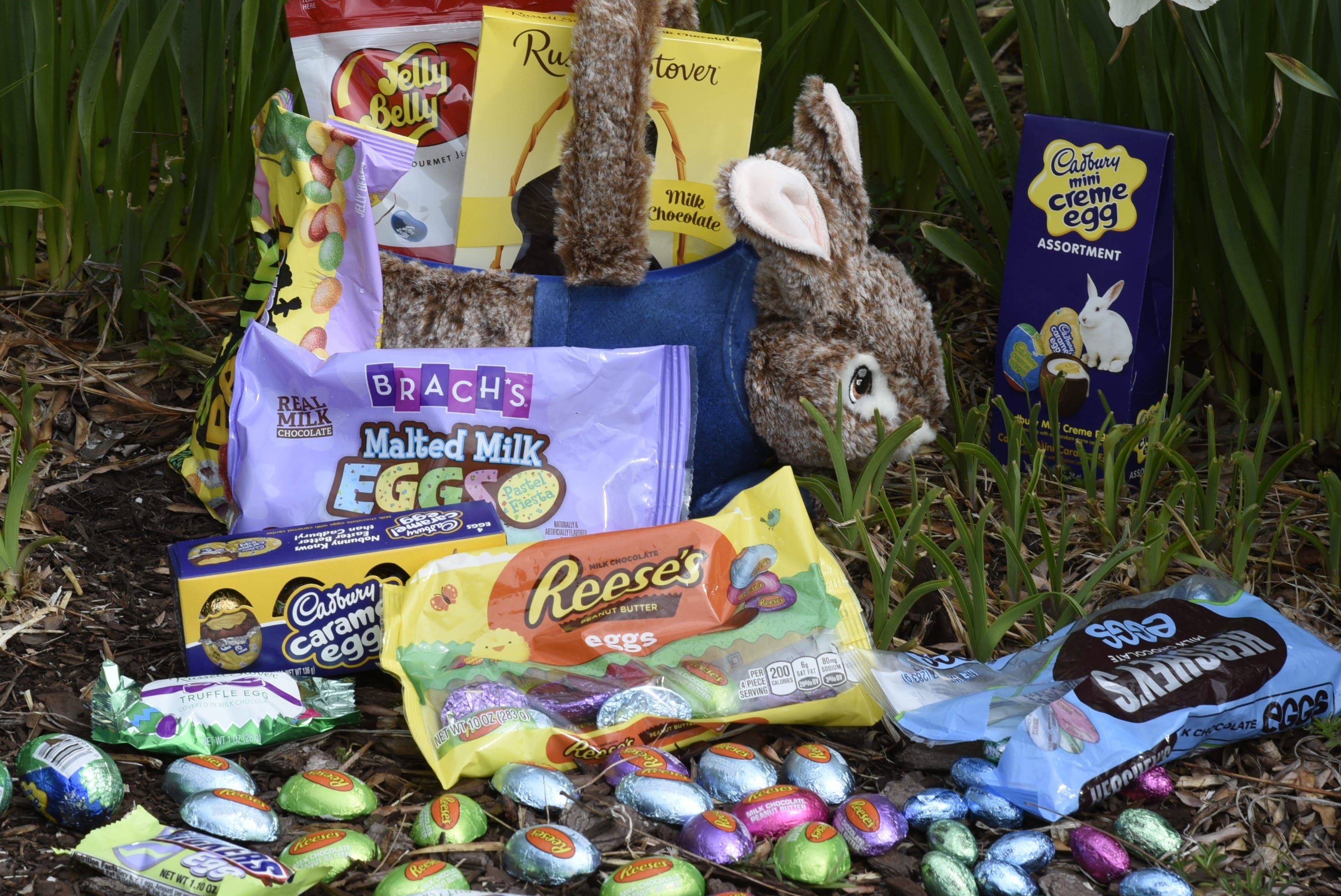 What's the most popular Easter candy in Tennessee? (Hint: It's not Peeps.) | The Commercial Appeal