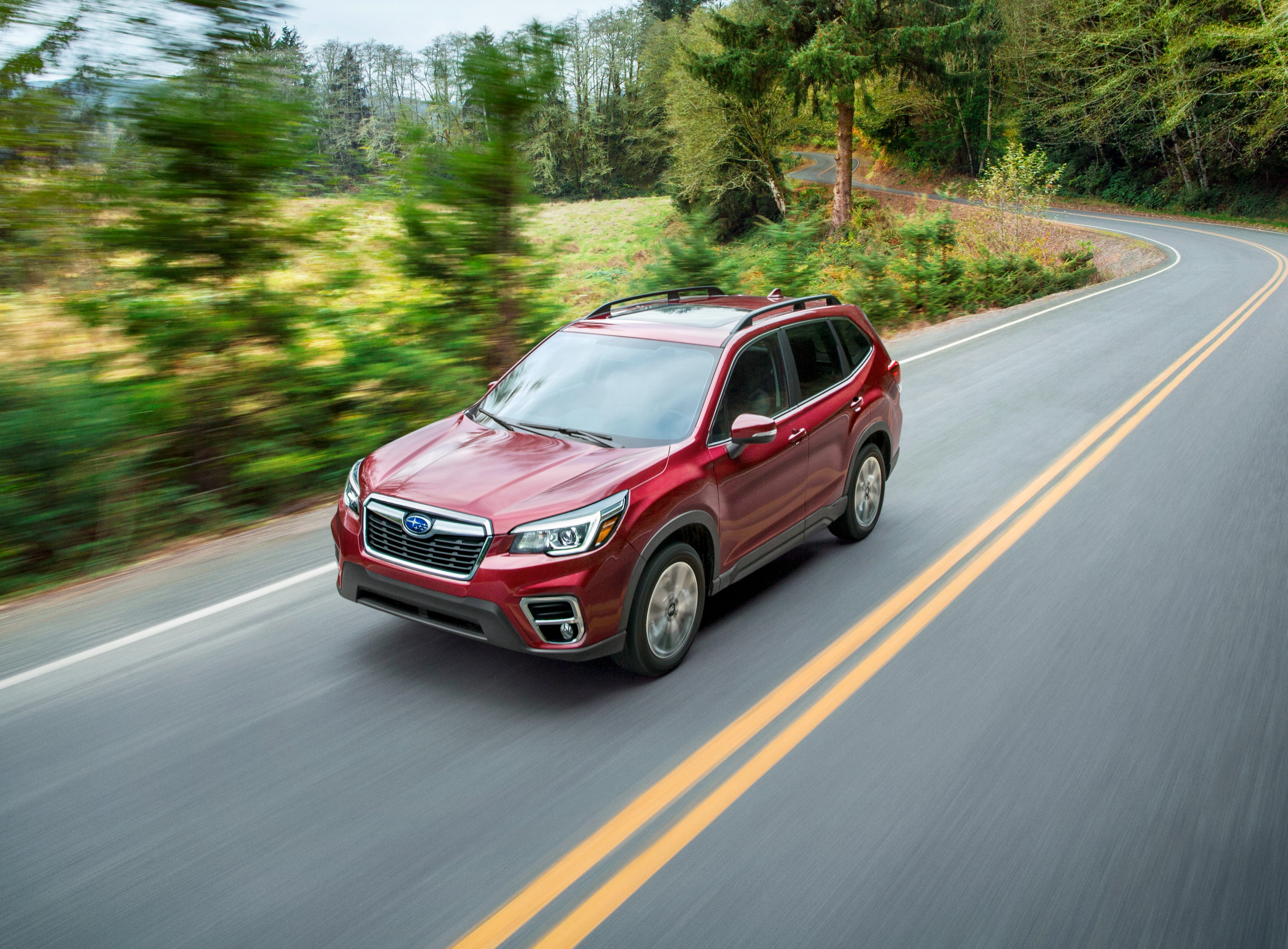 Subaru suddenly can't make Forester, Crosstrek until a possible steering defect is fixed