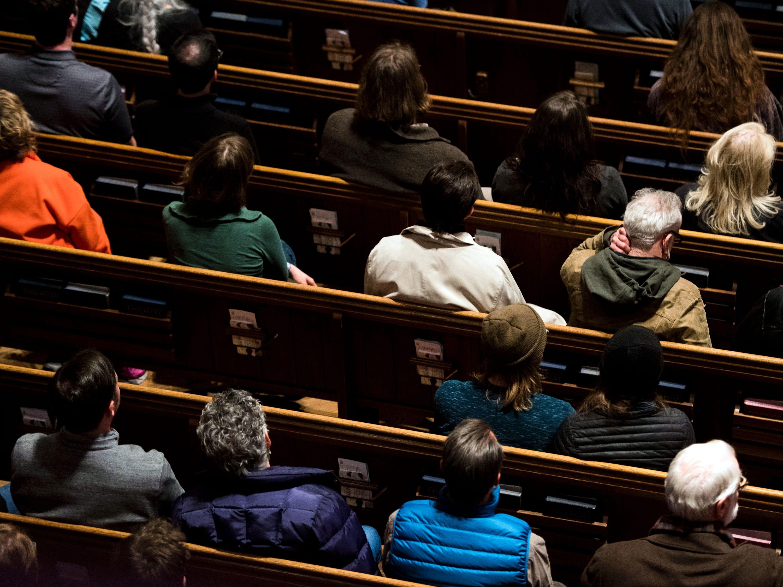 kgw.com | Mississippi church votes to leave United ...