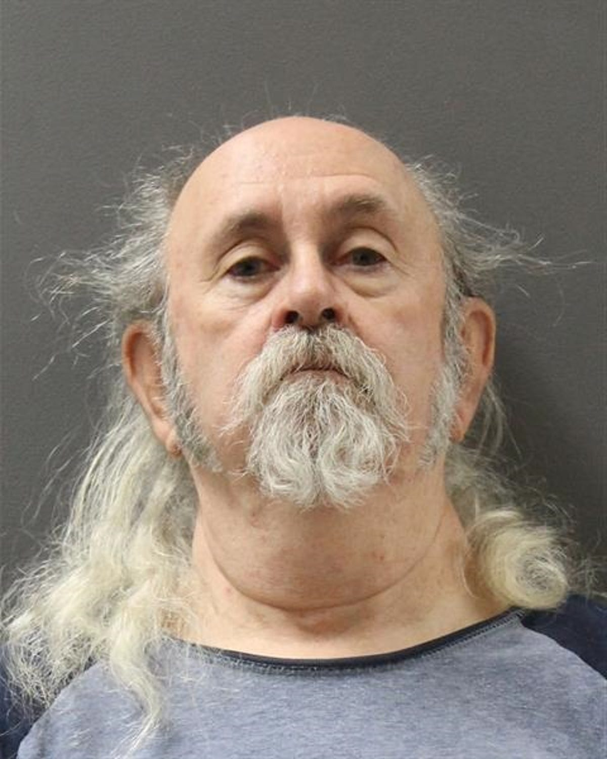 Iowa fugitive on run for 37 years arrested in Prescott Valley