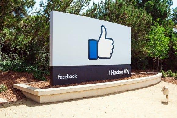 Facebook data scandal: