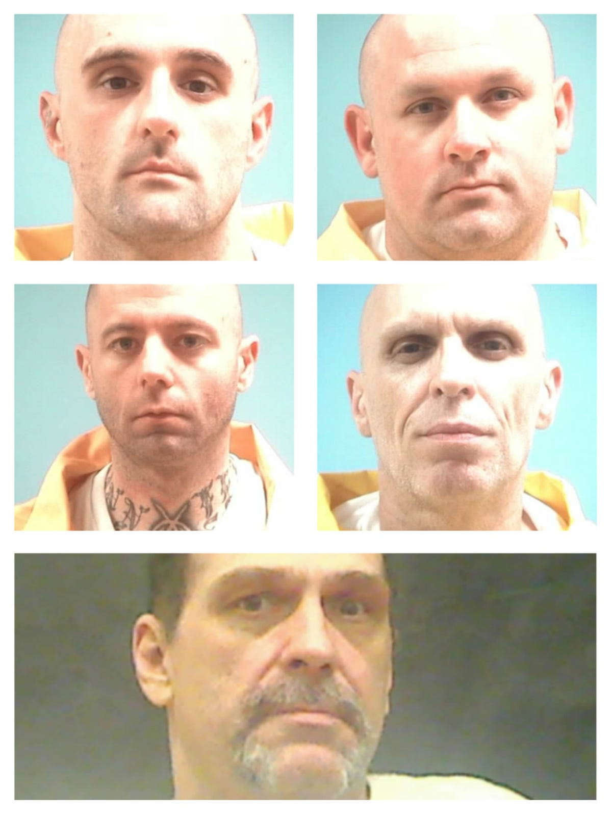 Dying to get out: Former Aryan Brotherhood member's message