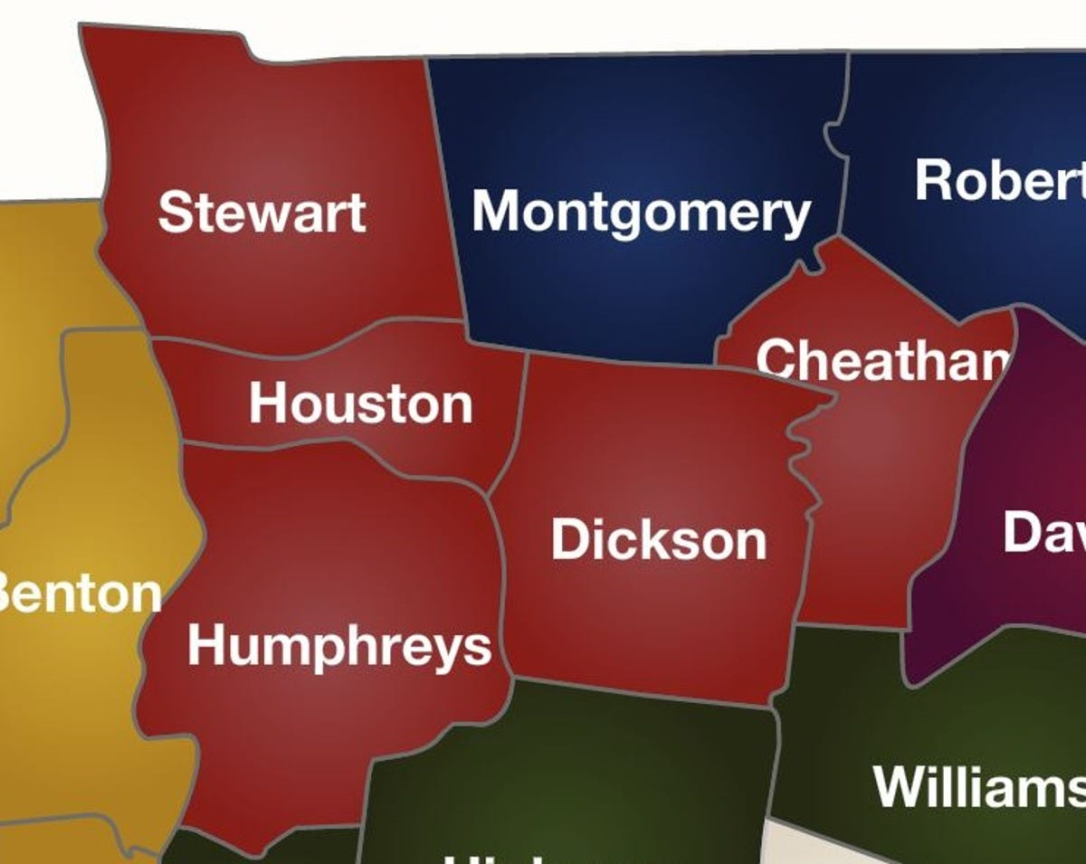 Bill: Judge added in Dickson County, 23rd District to hear
