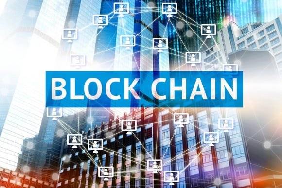 With Wyoming giving chase, blockchain moves forward in Delaware, in part