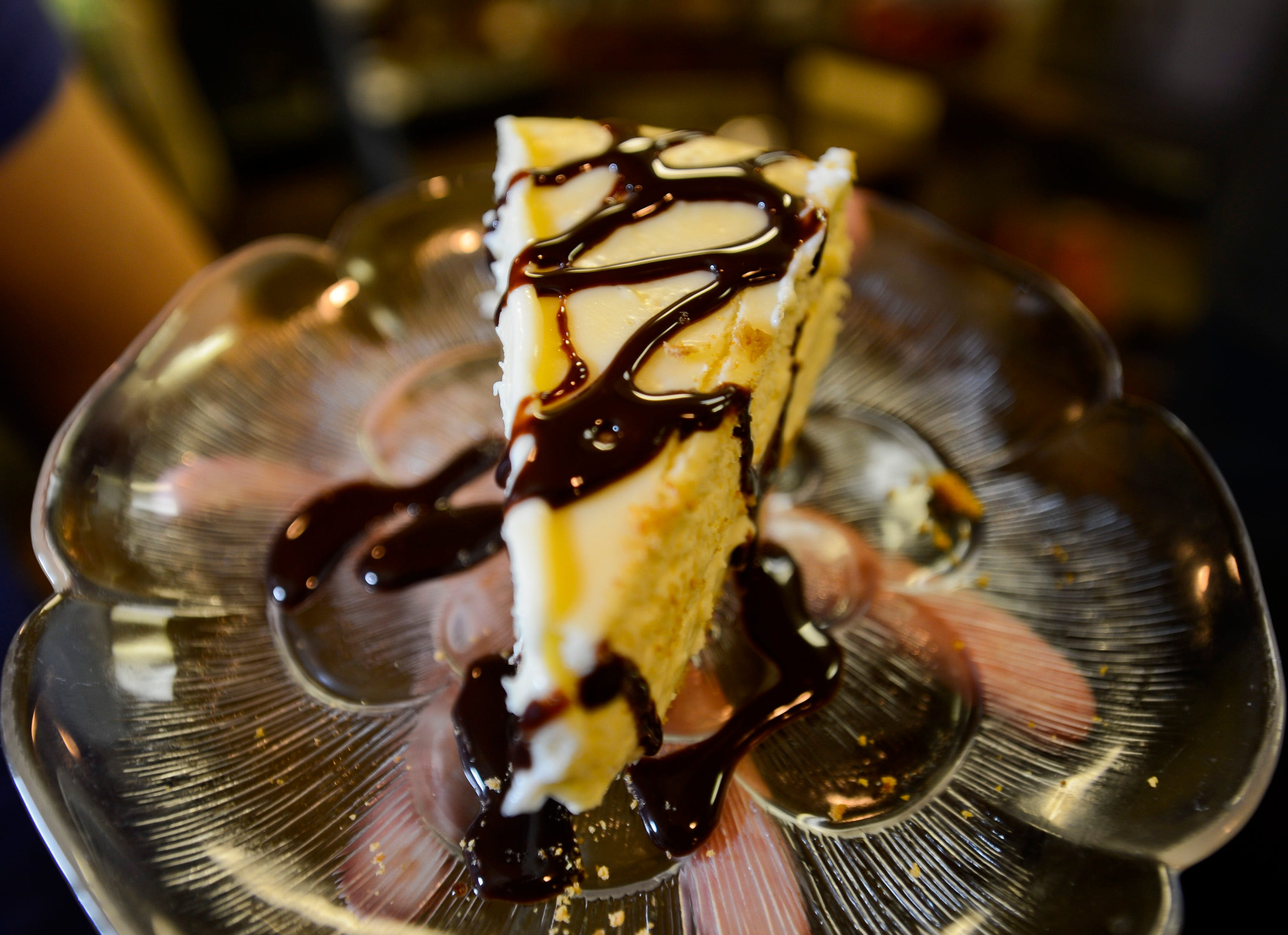 Recipe Finder: Cafe 1912 cheesecake | The Commercial Appeal