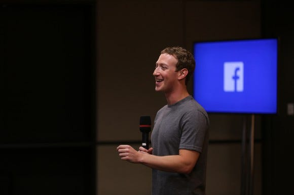 Facebook CEO Zuckerberg to testify at House committee April 11