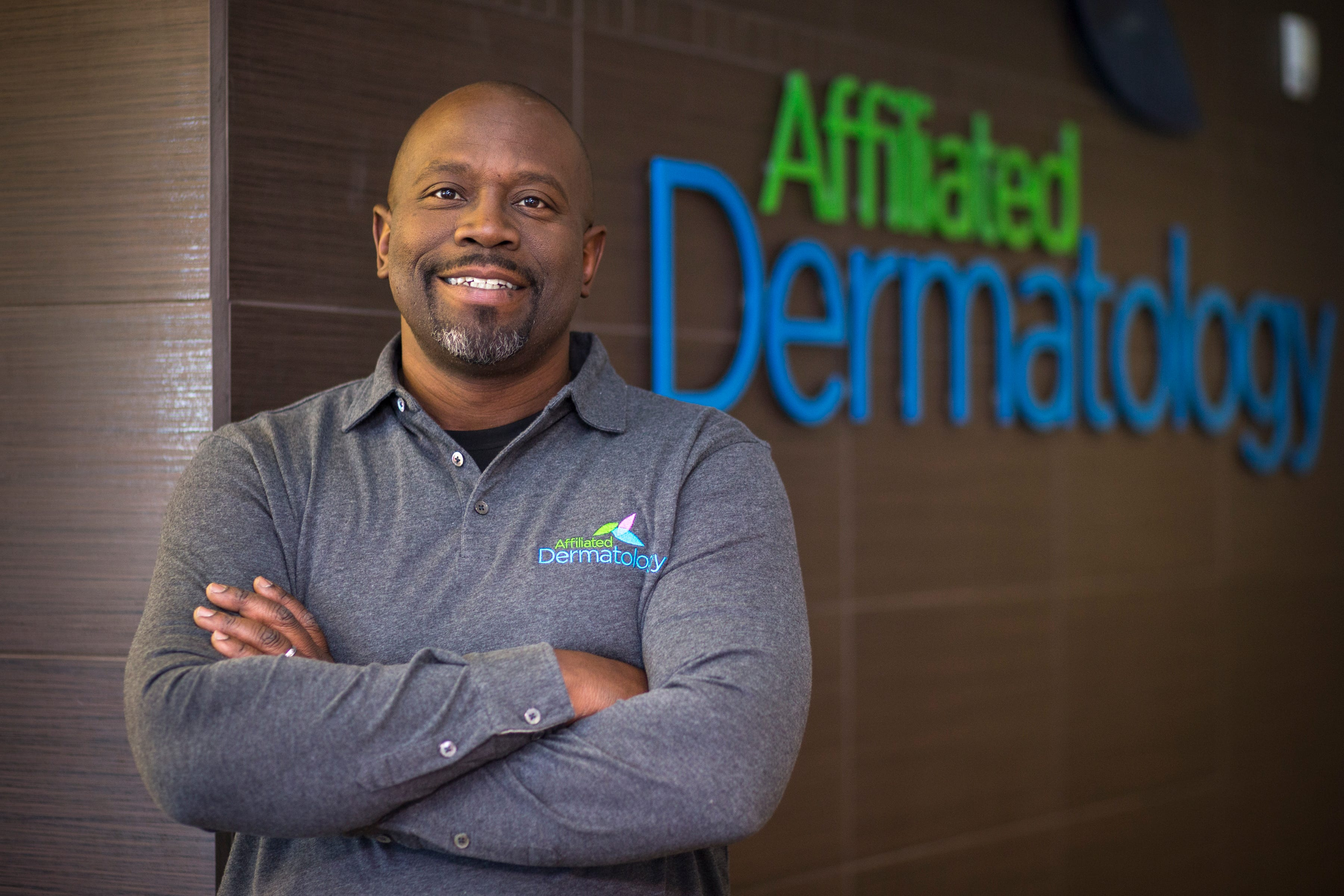 Addressing skin cancer demand while keeping care local keeps Affiliated Dermatology growing | Arizona Central