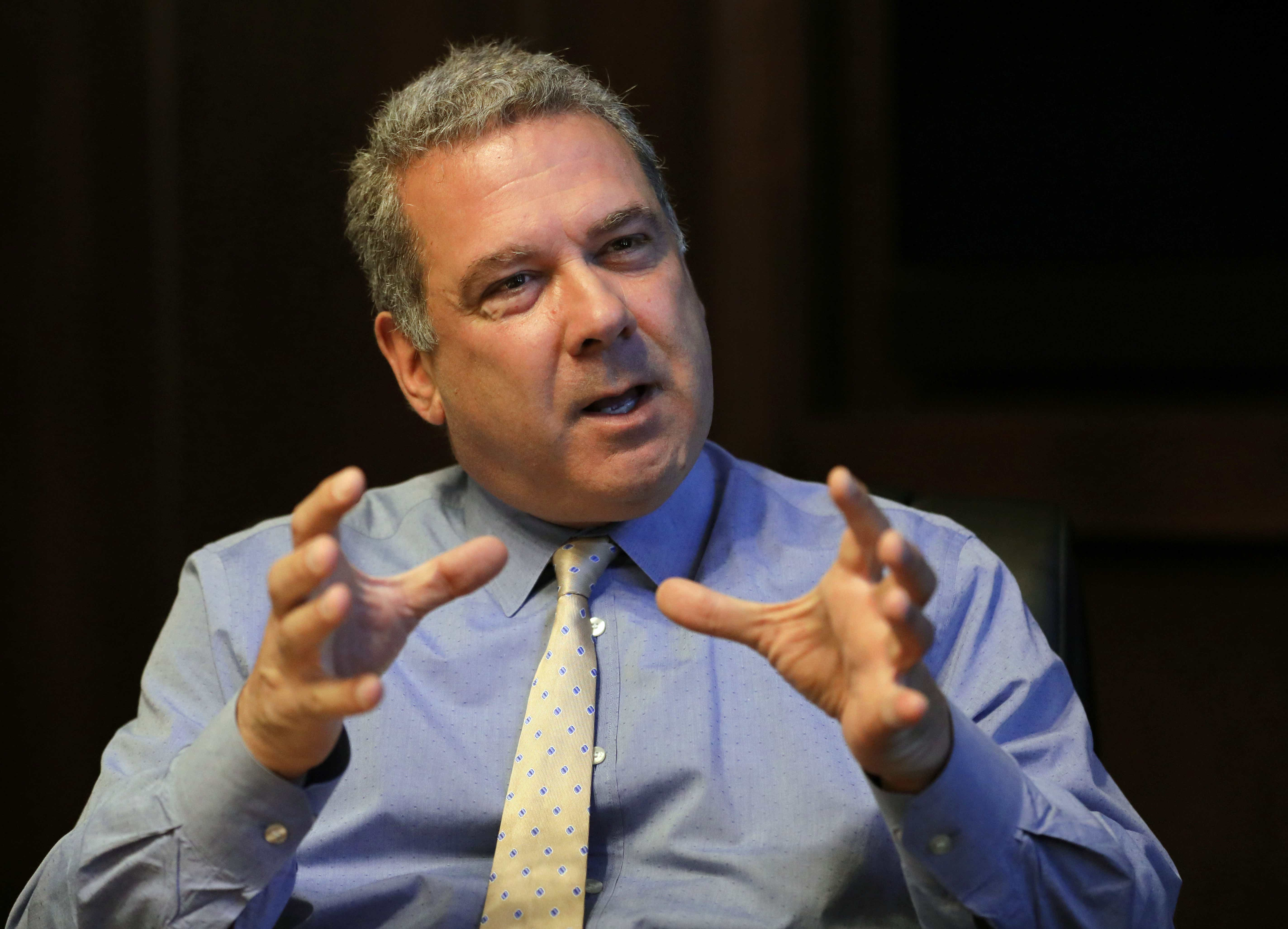 Video: Yonkers mayor talks about the budget