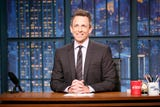 How is the relationship between Rodman, Trump, Kim and the summit like a game of Mad Libs? Find out in today's Best of Late Night.