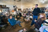 Tour the store and hear the owners talk about their 15 year experience running the 19th century store in southern York County Pennsylvania.