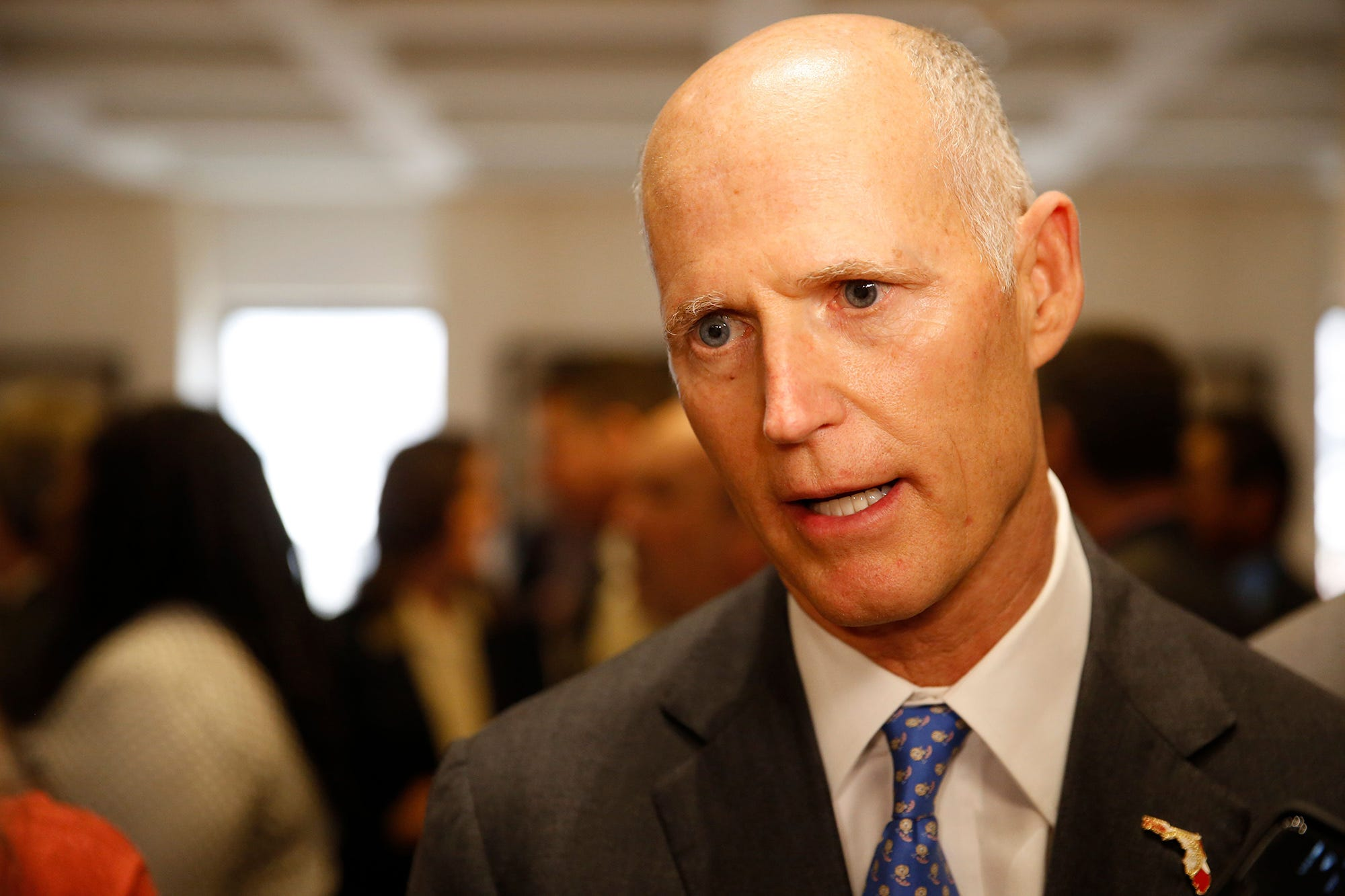 Florida Gov. Rick Scott: 10 notable legacies of the Republican during eight years in office